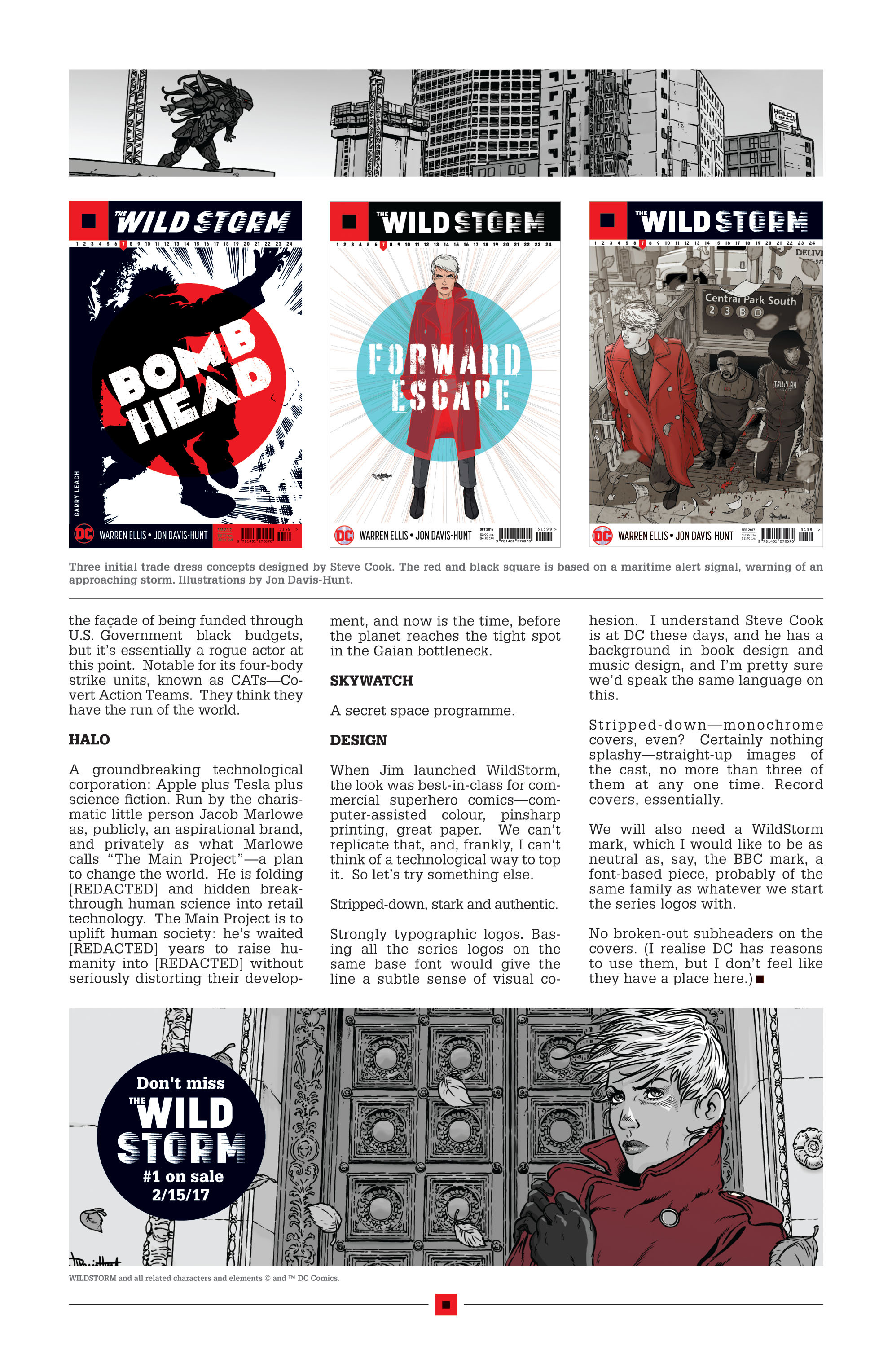 Read online Scooby Apocalypse comic -  Issue #10 - 29