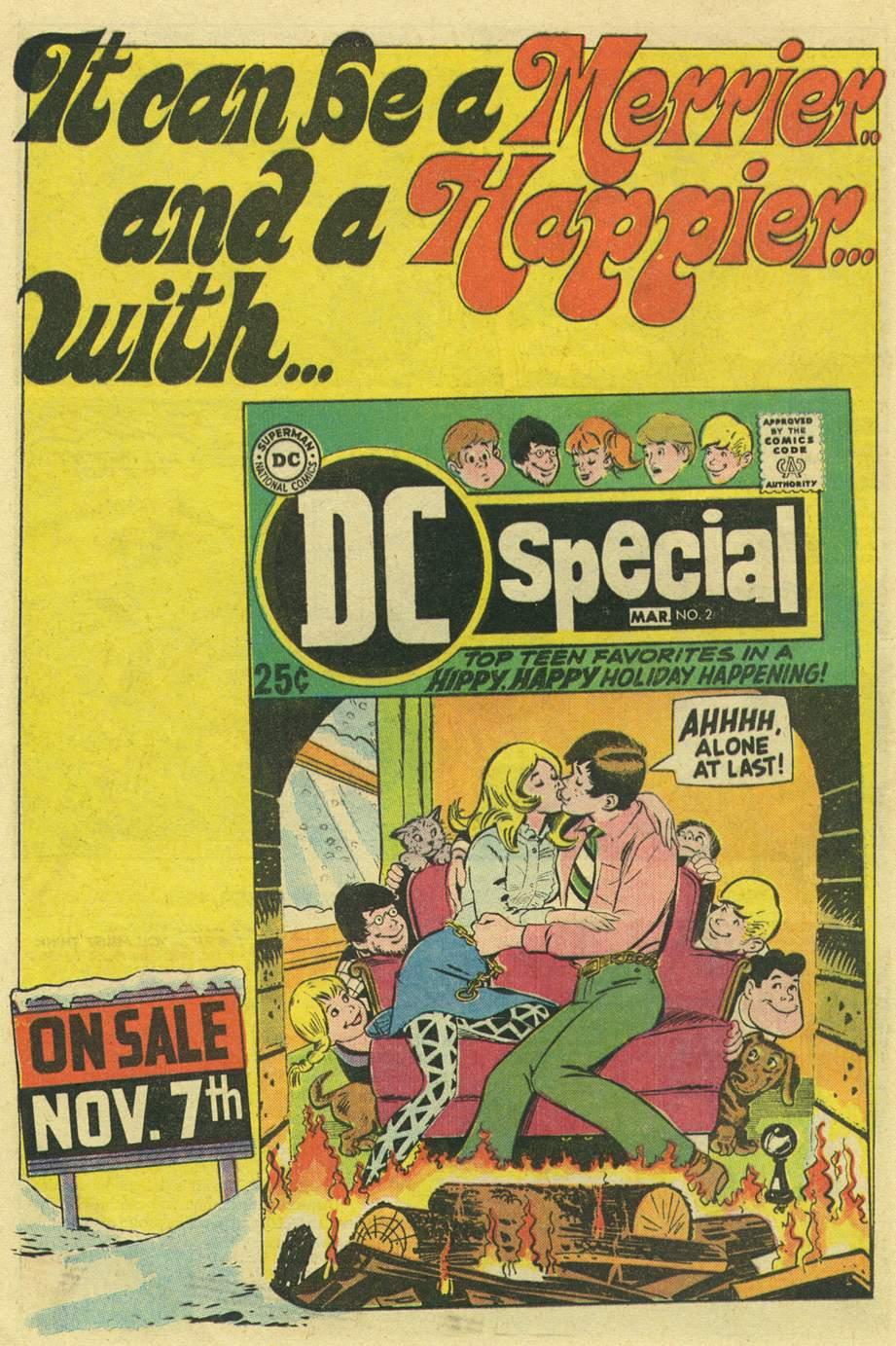 Aquaman (1962) Issue #43 #43 - English 12