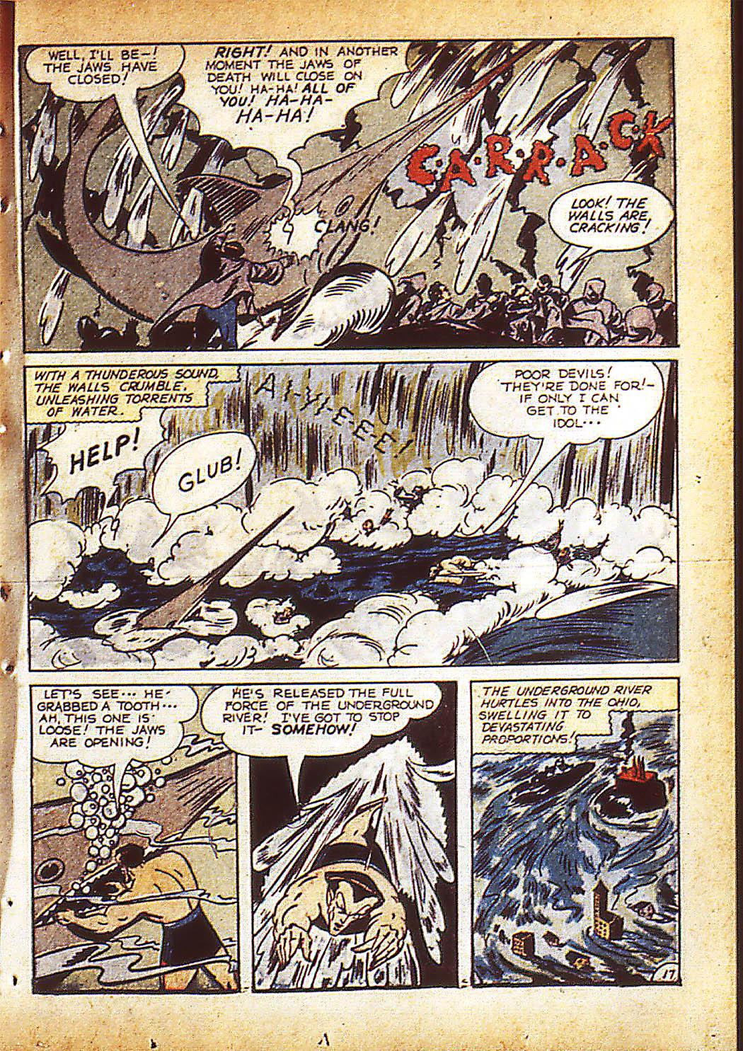 Sub-Mariner Comics Issue #10 #10 - English 20