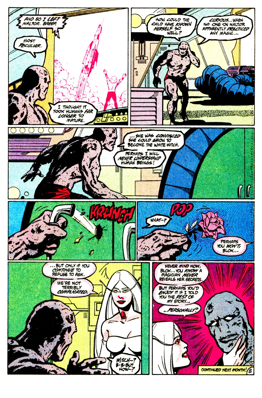 Tales of the Legion Issue #314 #1 - English 32