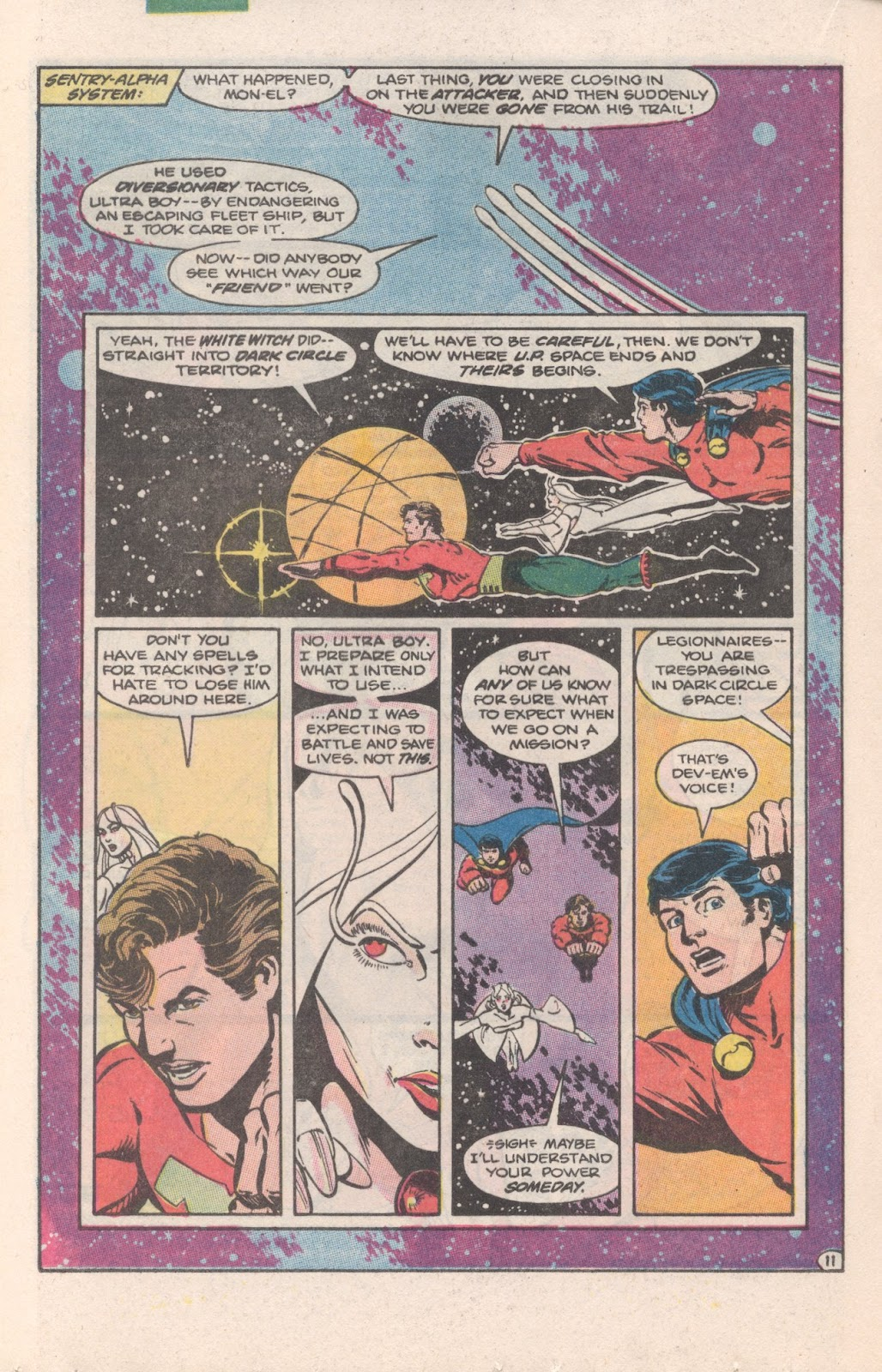 Tales of the Legion Issue #324 #11 - English 12