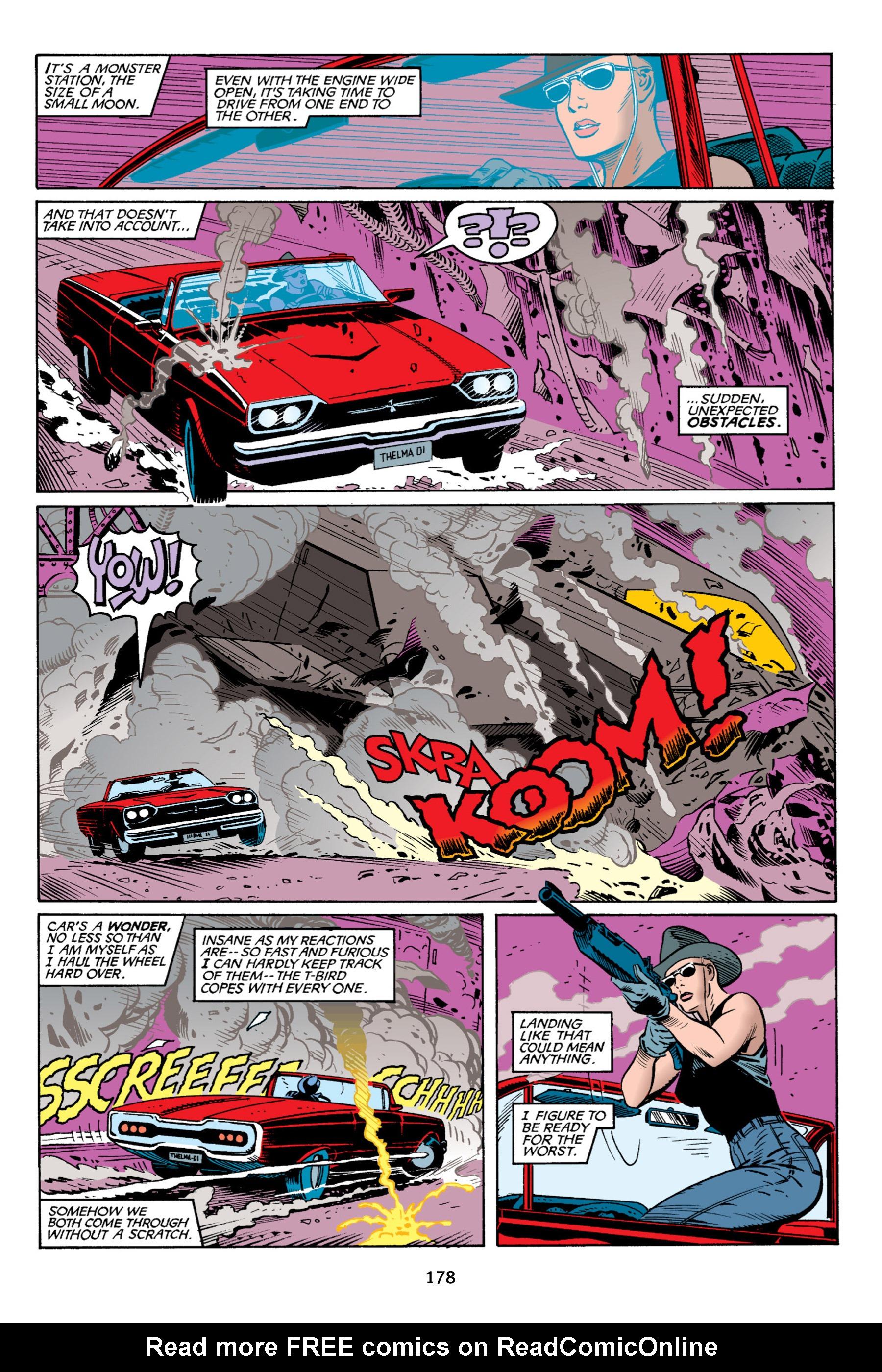 Aliens vs. Predator Omnibus _TPB_2_Part_2 Page 65