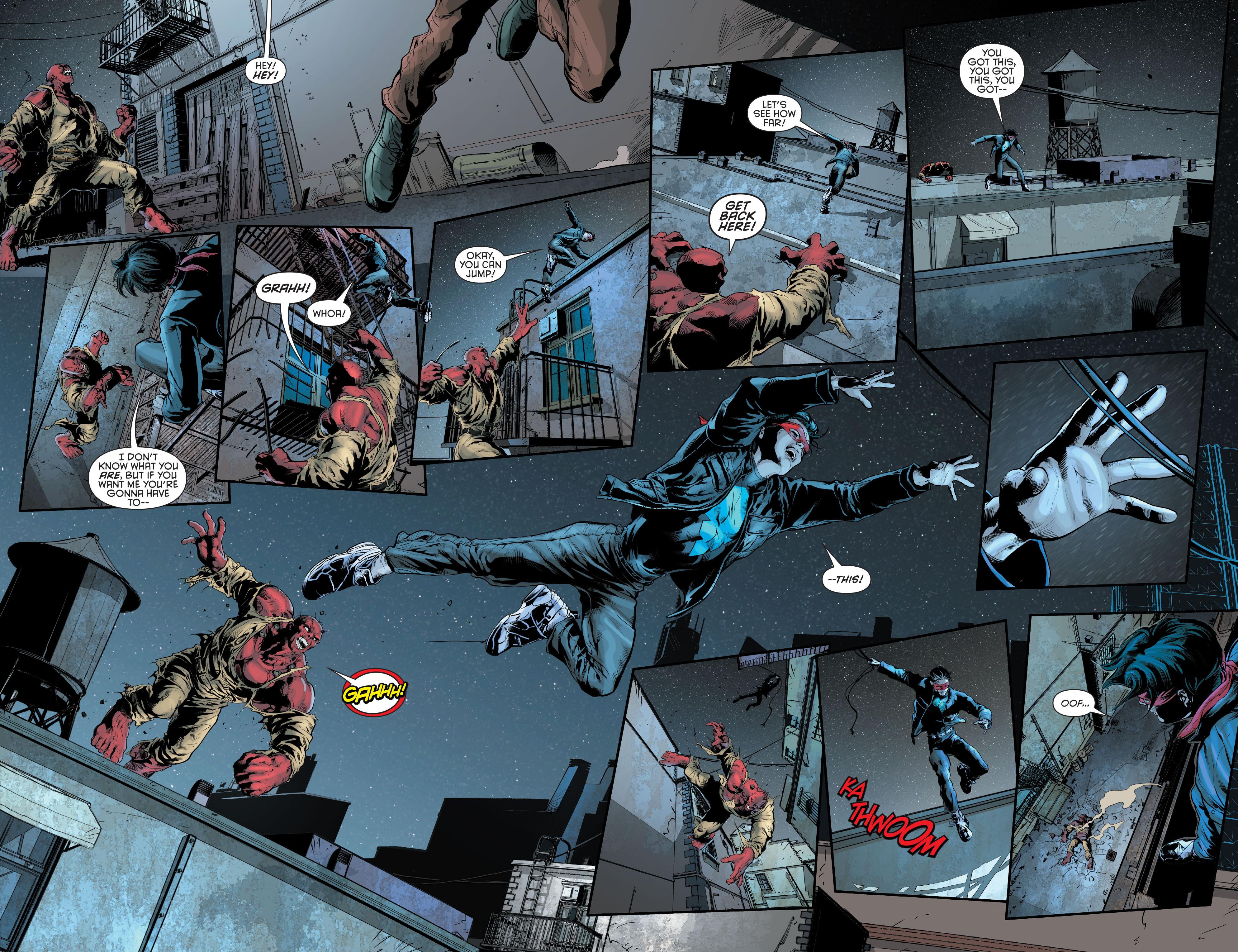 DC Comics: Zero Year chap tpb pic 366