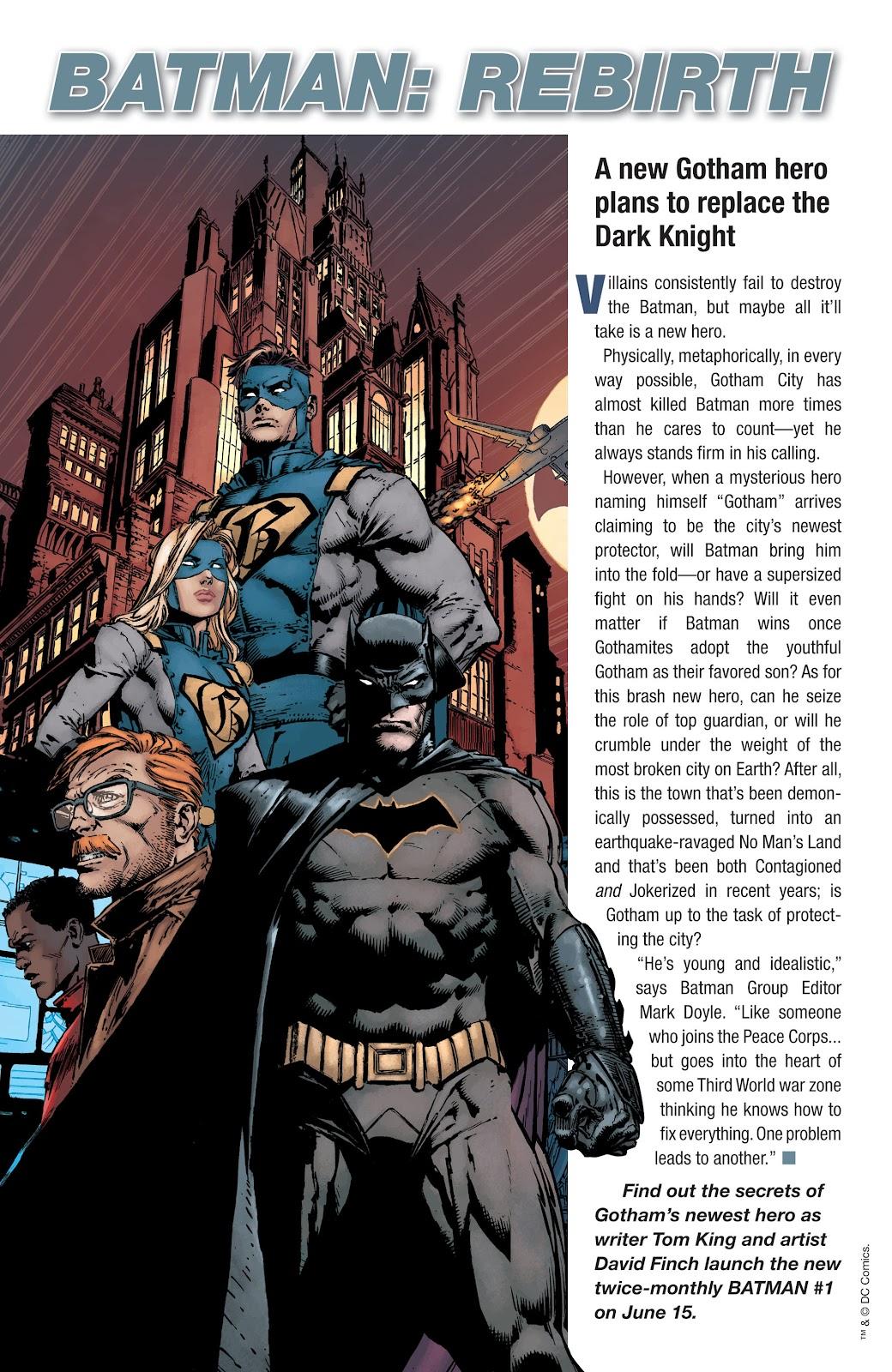 Wonder Woman (2011) Issue #52 #56 - English 27