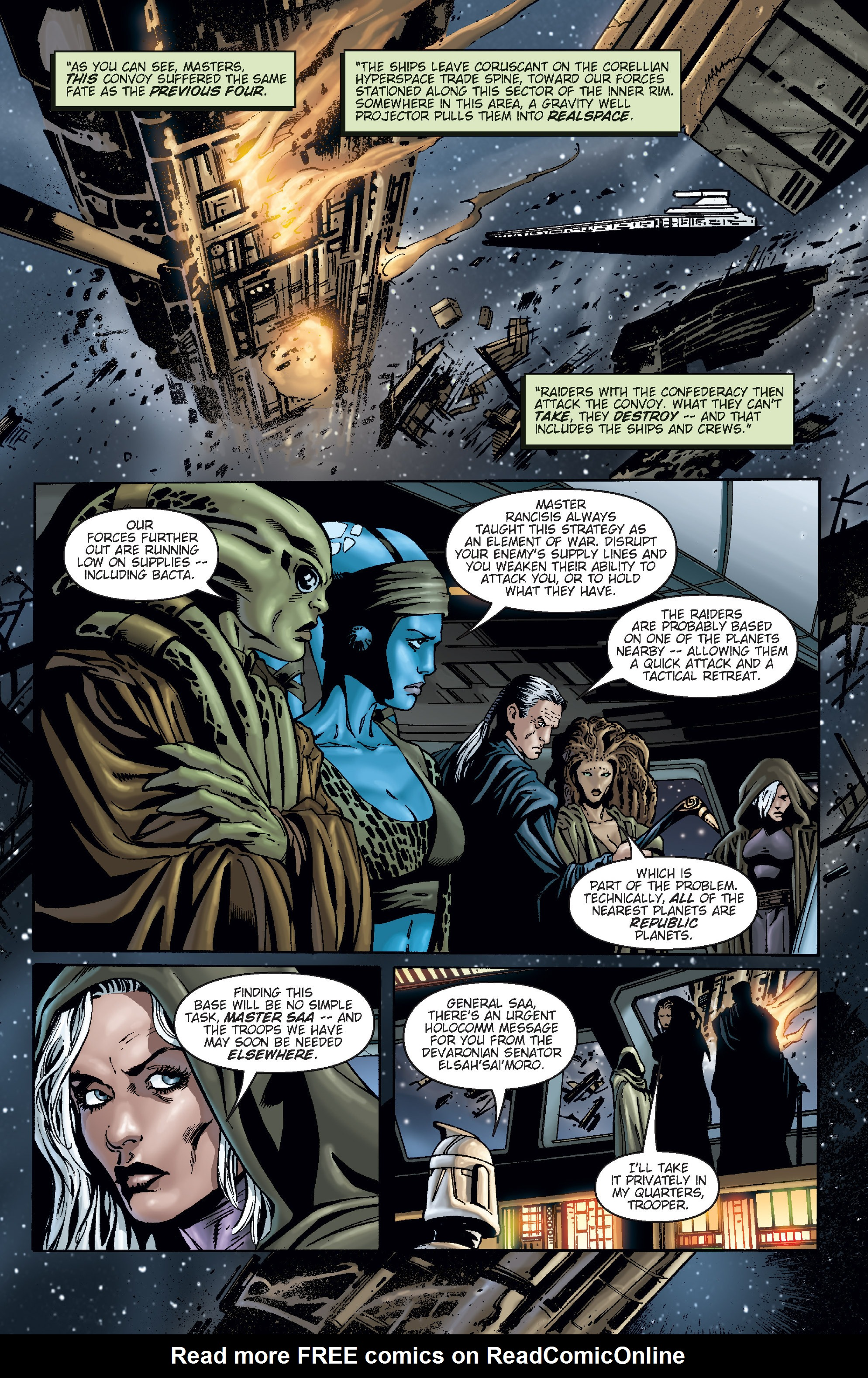 Star Wars Legends Epic Collection: The Clone Wars chap 2 pic 57