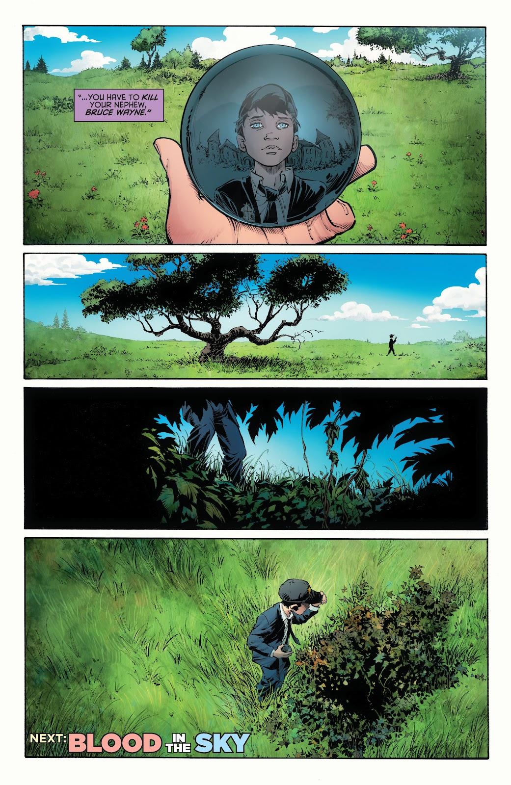 Batman (2011) Issue #21 #36 - English 23