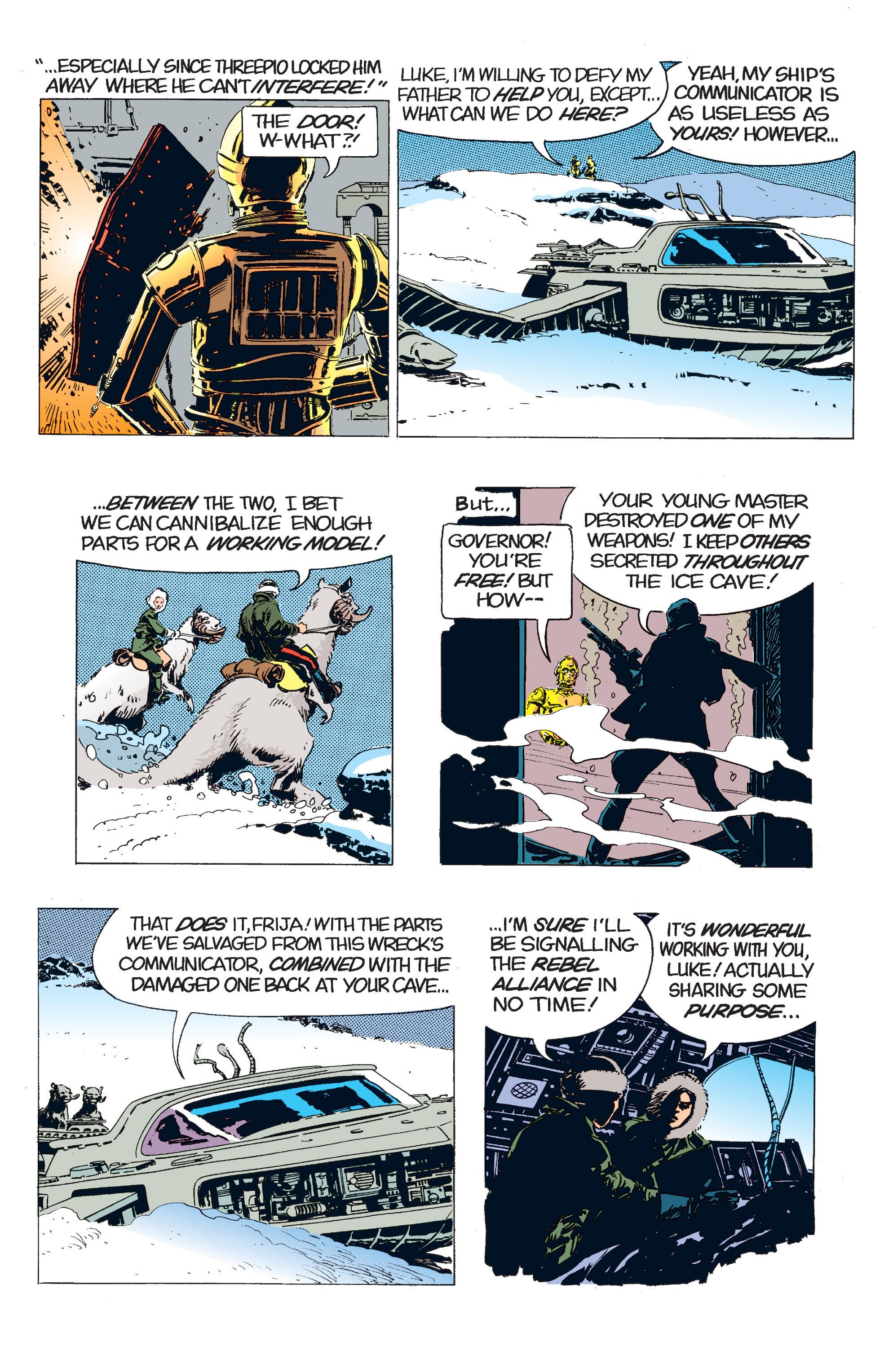 Classic Star Wars #13 #13 - English 5