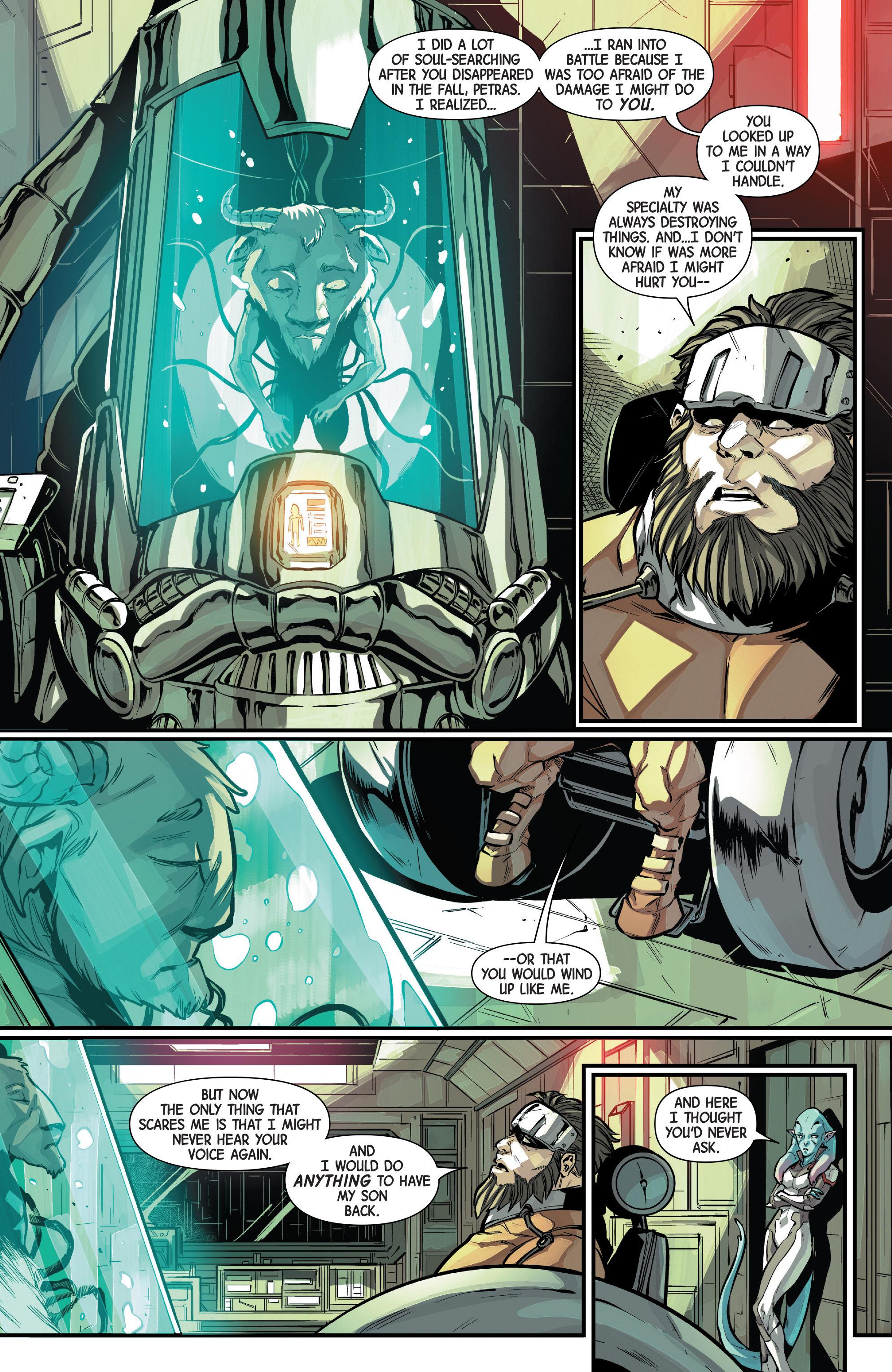 All-New Inhumans #11 #11 - English 8