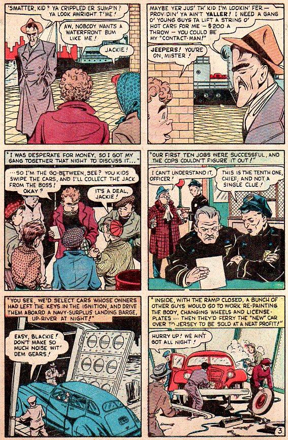 Sub-Mariner Comics #26 #26 - English 5