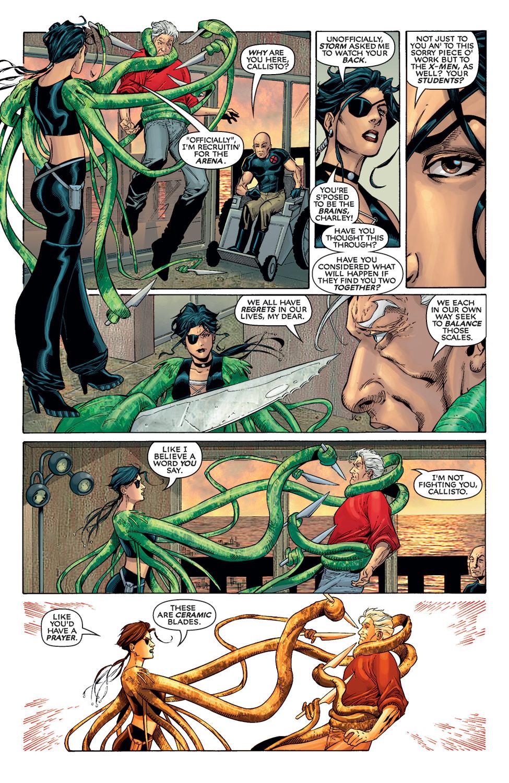 Excalibur (2004) Issue #2 #2 - English 13