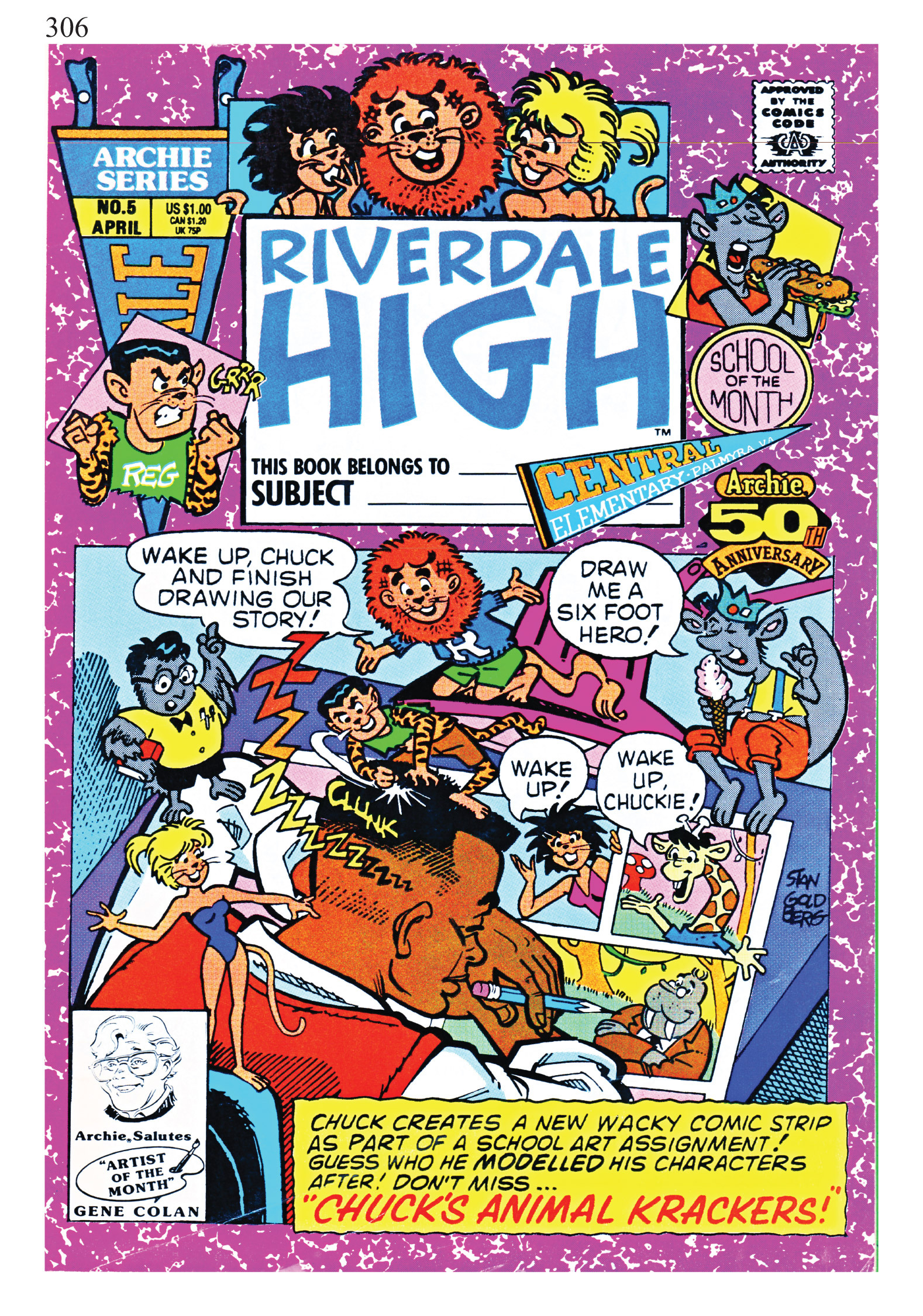 Read online The Best of Archie Comics comic -  Issue # TPB 1 (Part 2) - 77