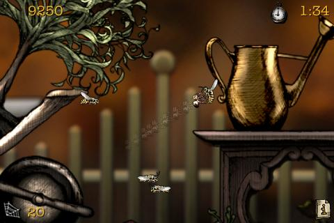 Spider: Secret of Bryce Manor Apk v1.5