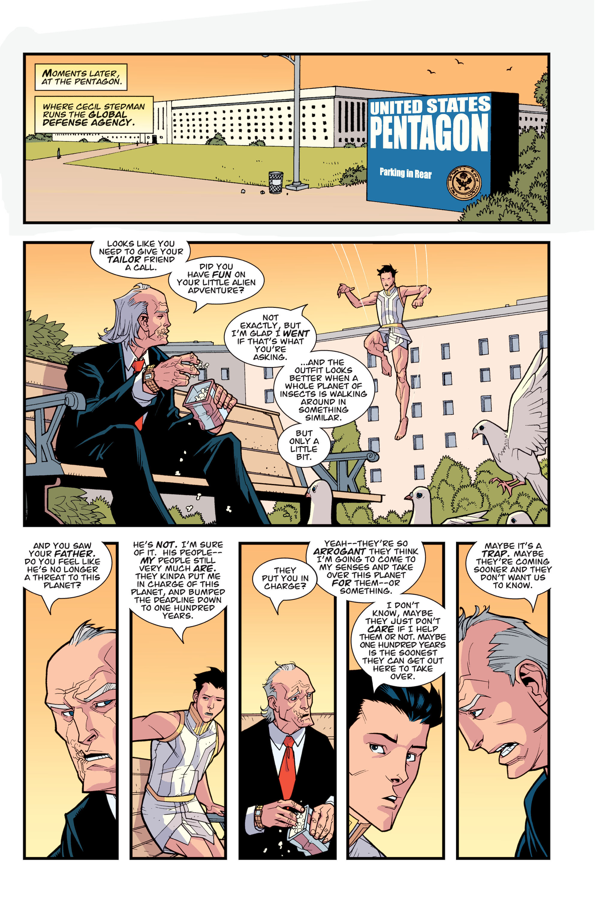 Invincible _TPB_6_-_A_Different_World Page 128