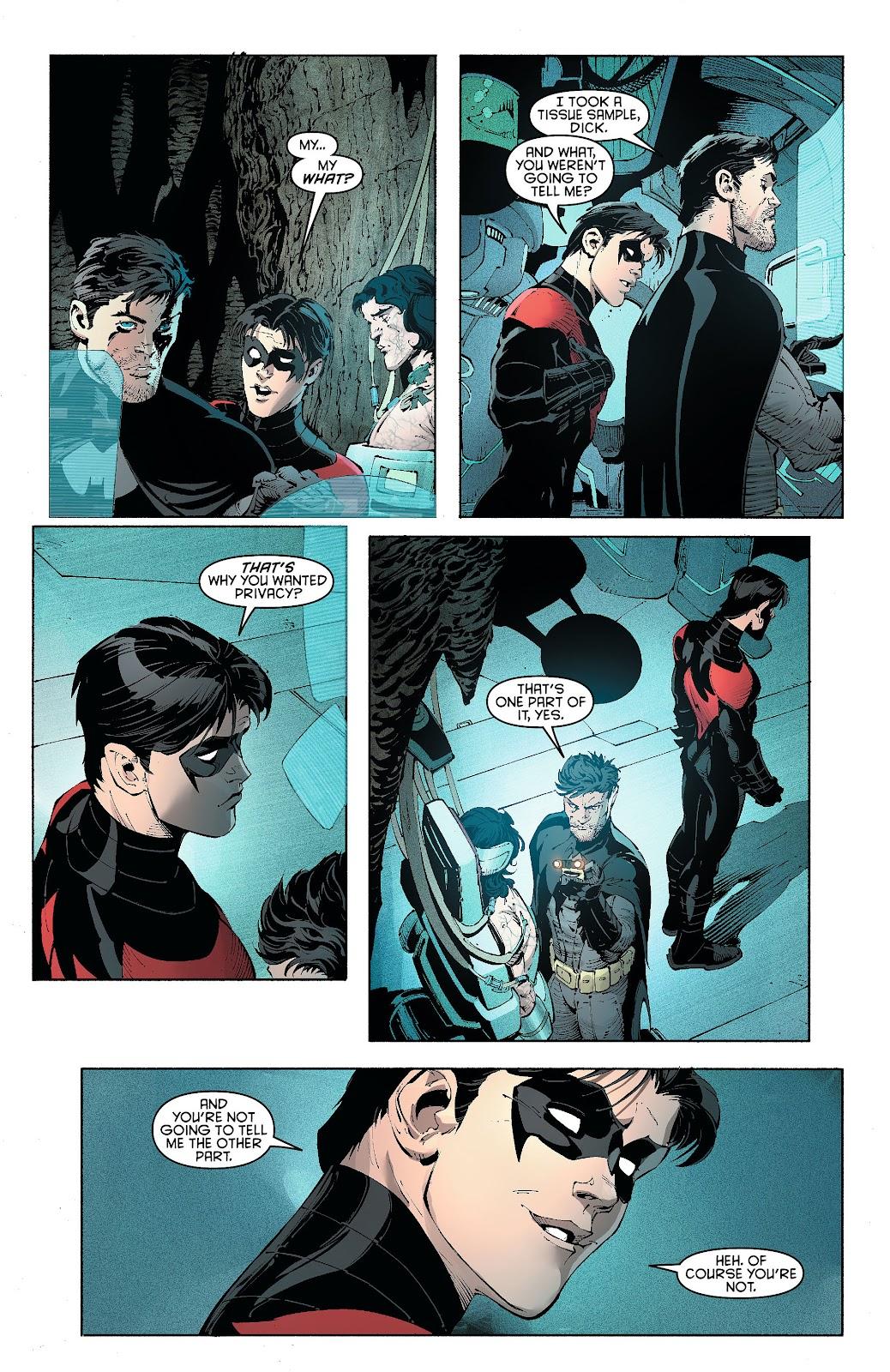 Batman (2011) Issue #7 #22 - English 18