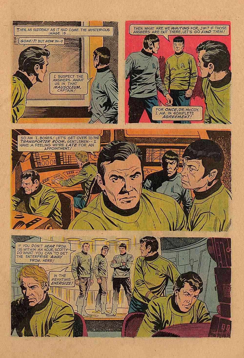Star Trek (1967) Issue #15 #15 - English 9