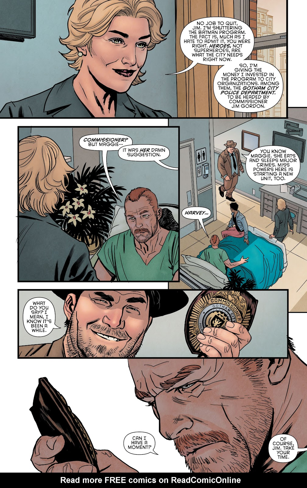 Batman (2011) Issue #50 #69 - English 48