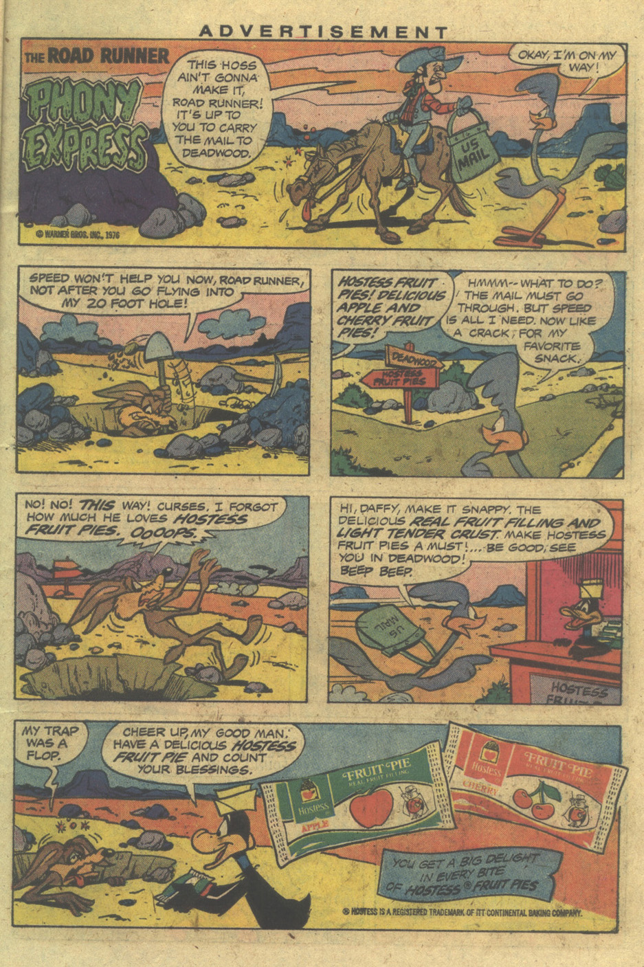 Uncle Scrooge (1953) Issue #128 #128 - English 7