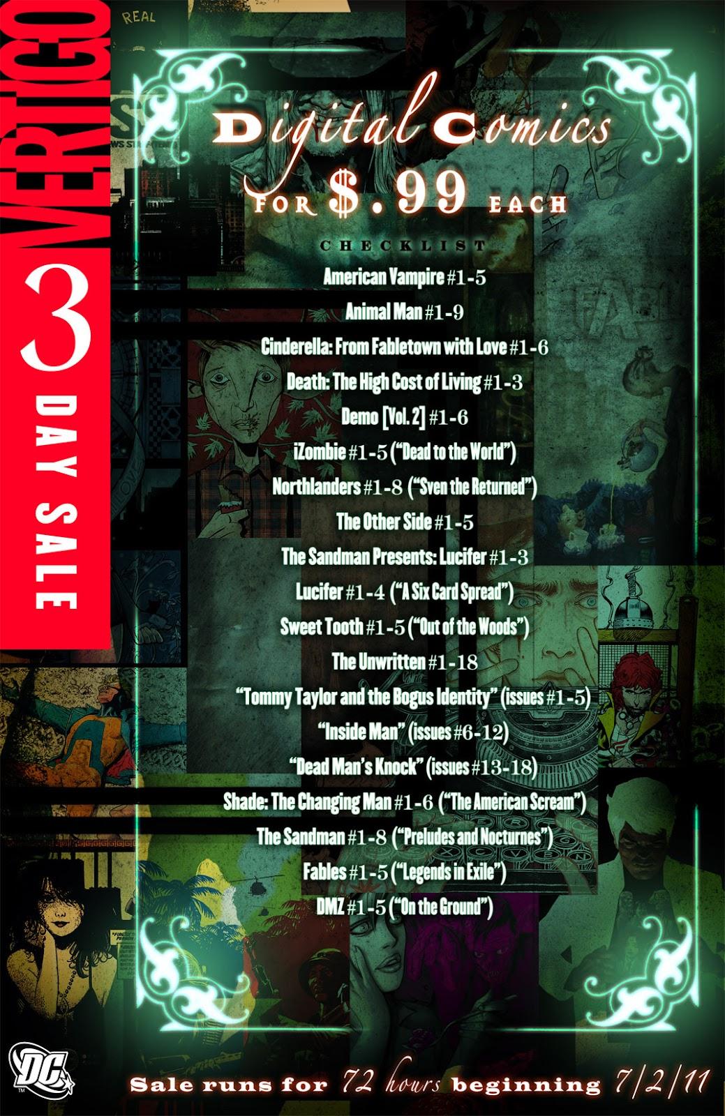 Preacher Issue #5 #14 - English 27