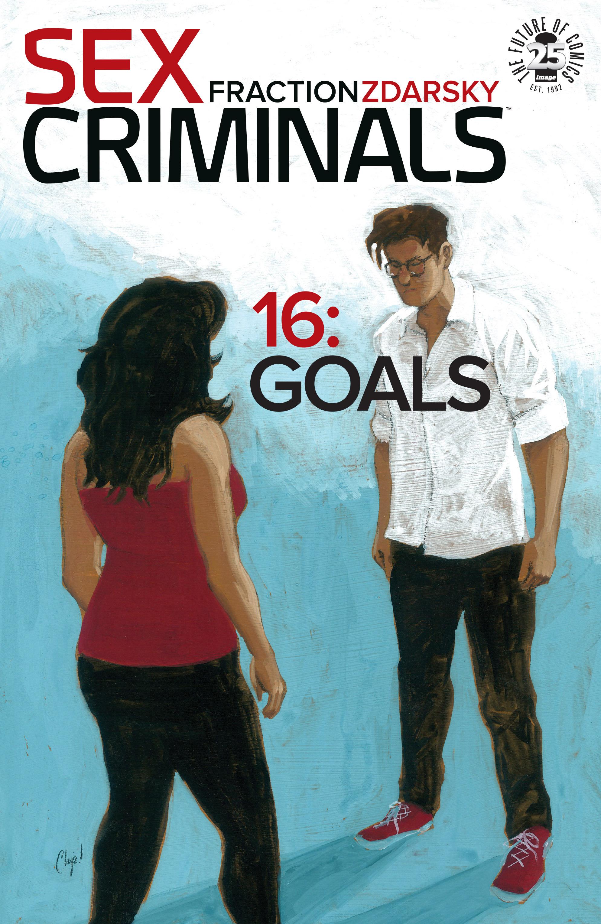 Sex Criminals 16 Page 1