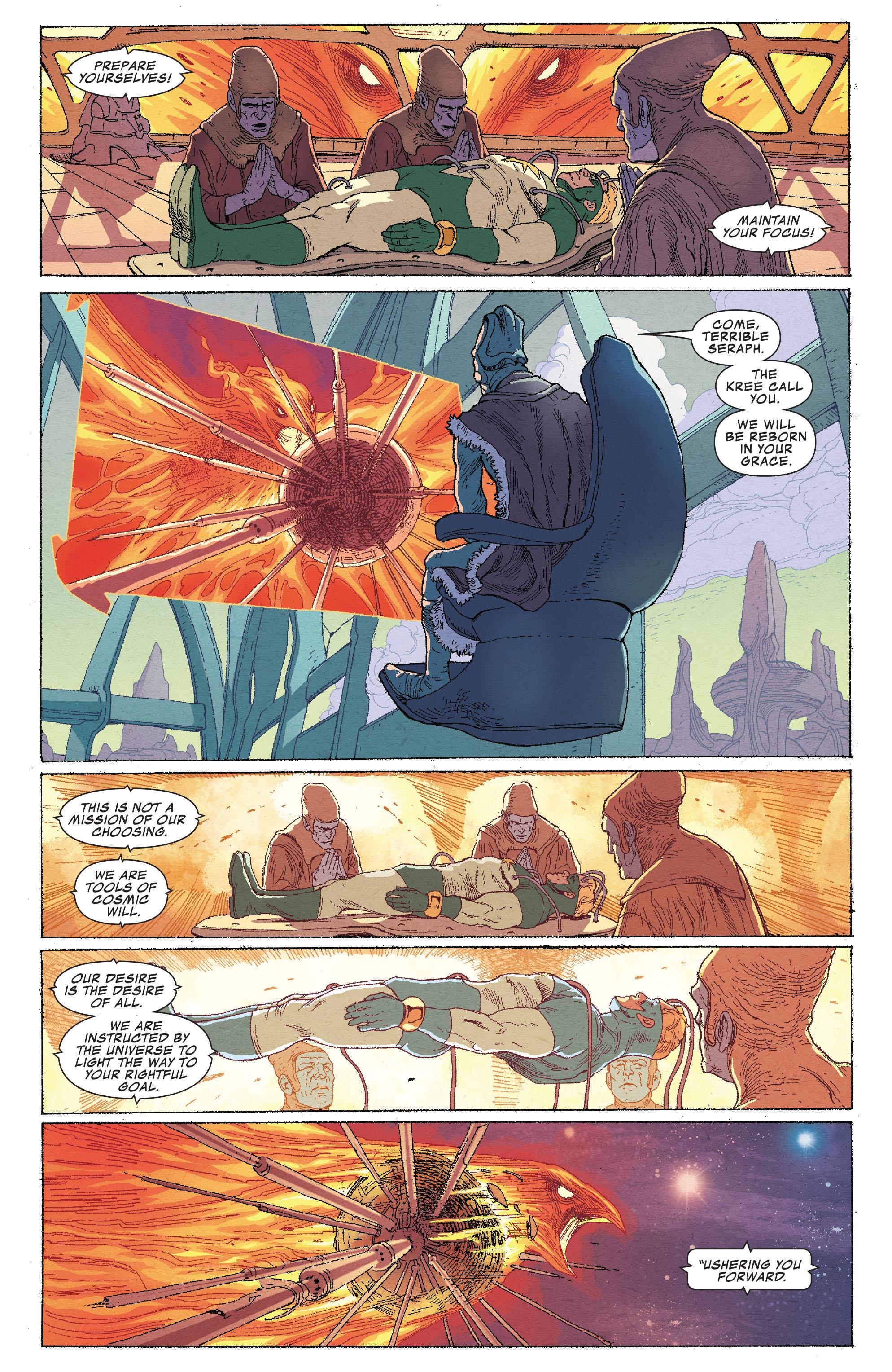 Read online Secret Avengers (2010) comic -  Issue #26 - 15