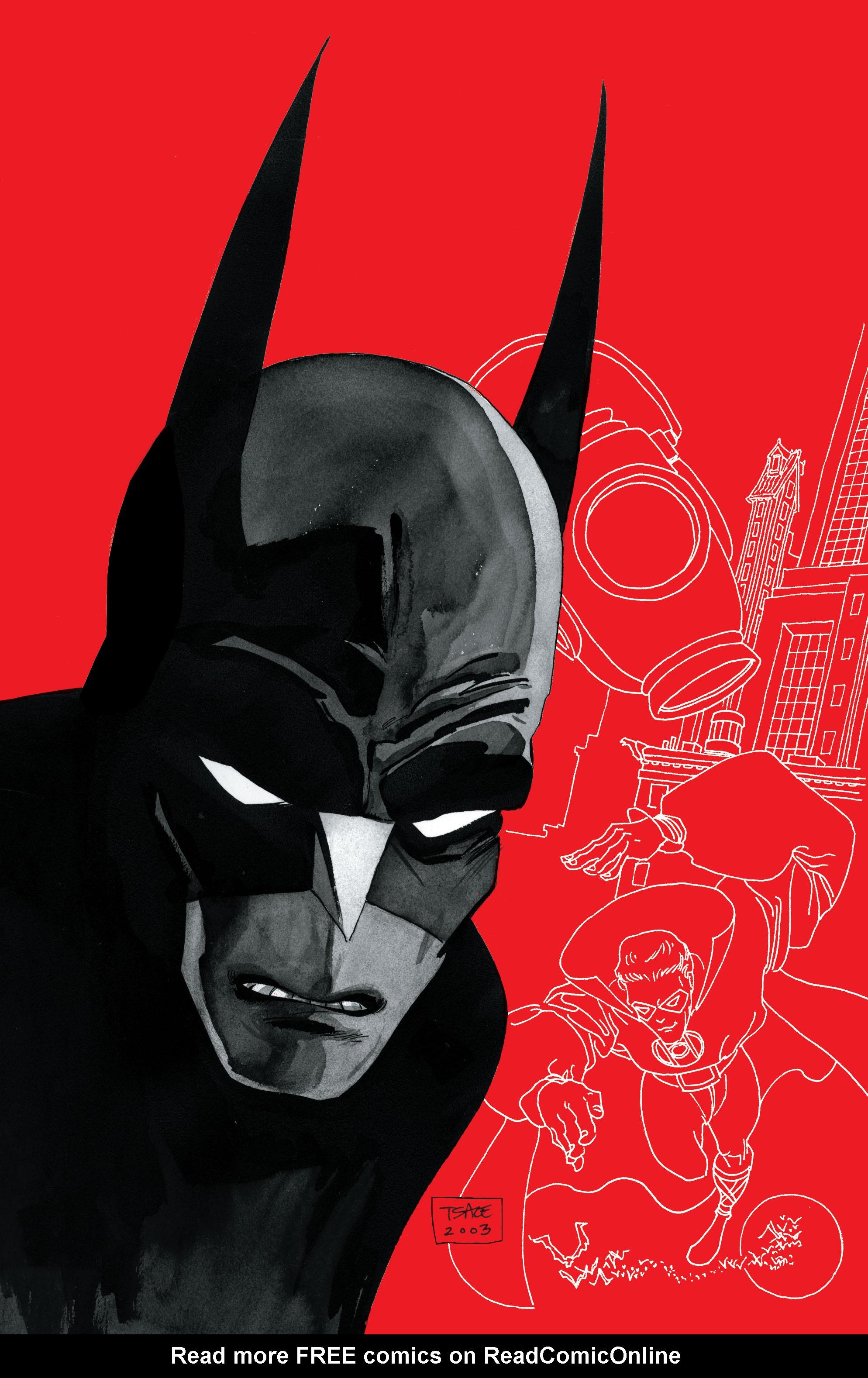 Batman: The Man Who Laughs chap 1 pic 97