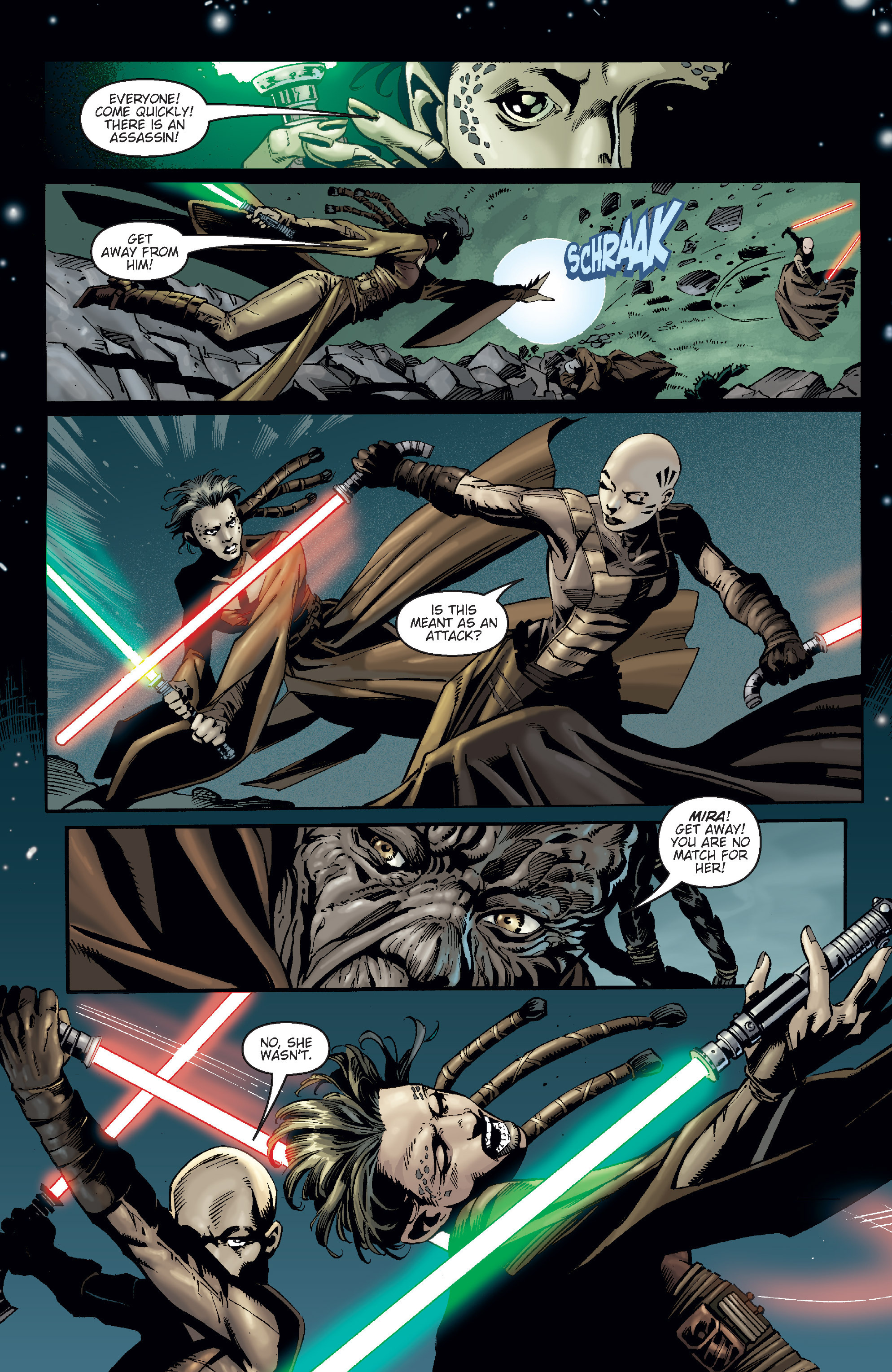 Star Wars Legends Epic Collection: The Clone Wars chap 1 pic 166