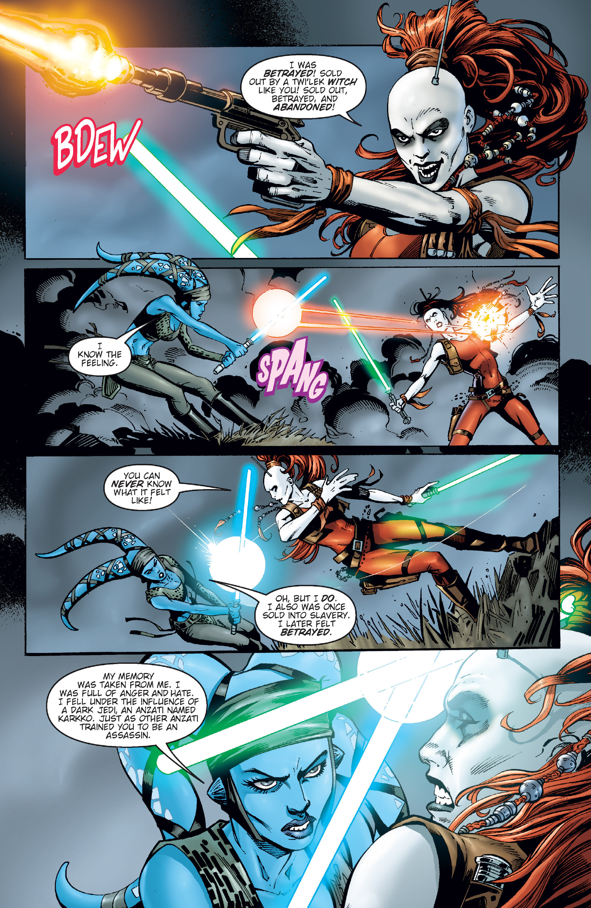 Star Wars Legends Epic Collection: The Clone Wars chap 2 pic 87