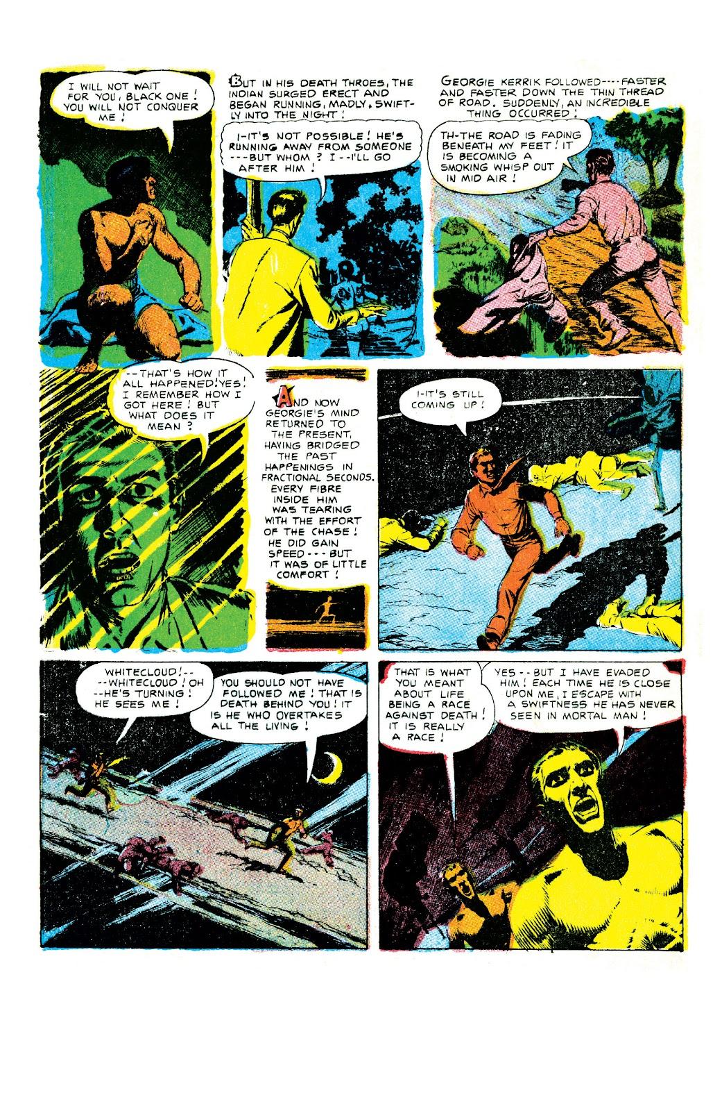 Haunted Horror Issue #16 #16 - English 8