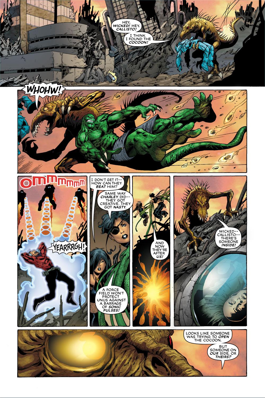 Excalibur (2004) Issue #4 #4 - English 10