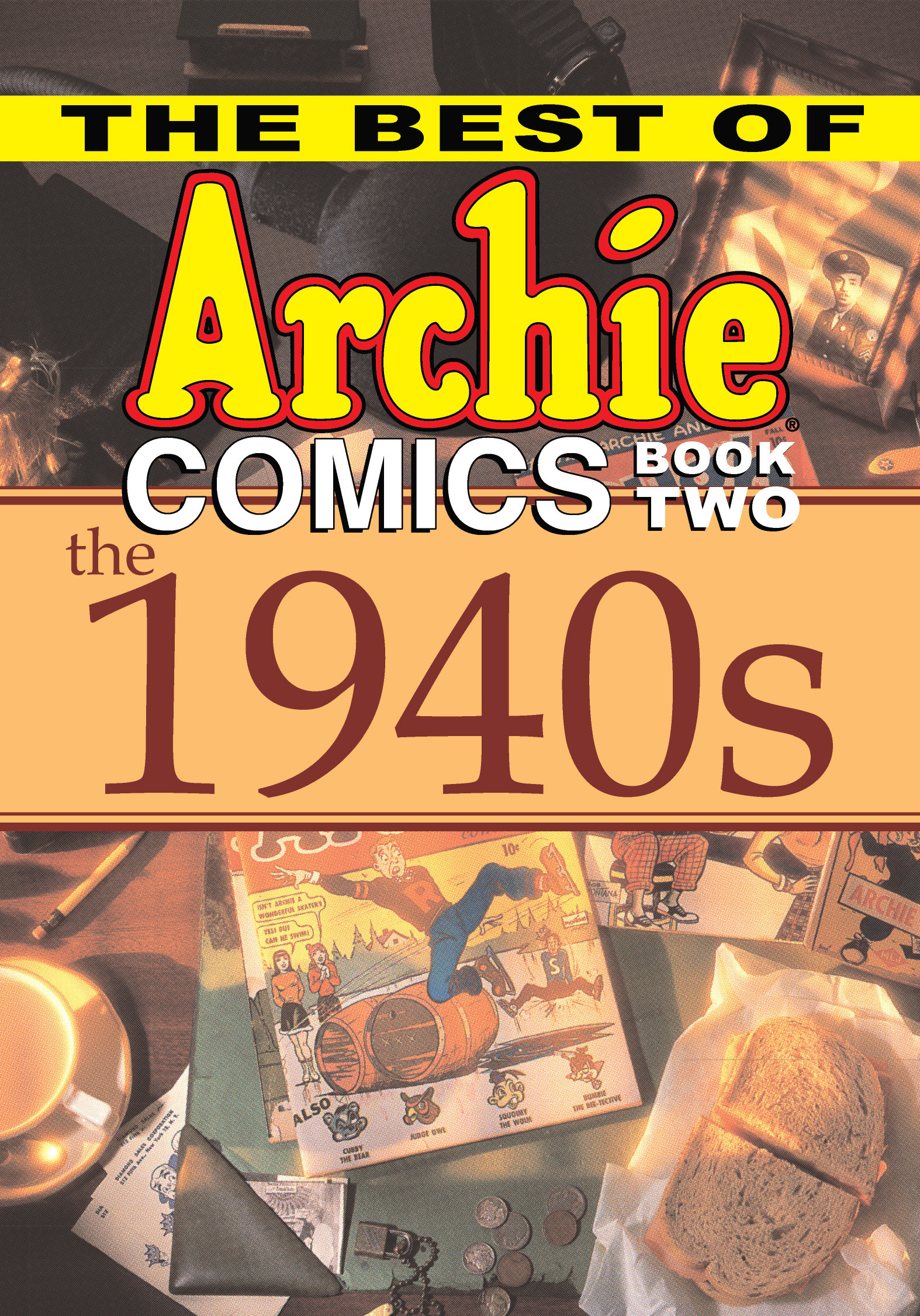 Read online The Best of Archie Comics comic -  Issue # TPB 2 (Part 1) - 7