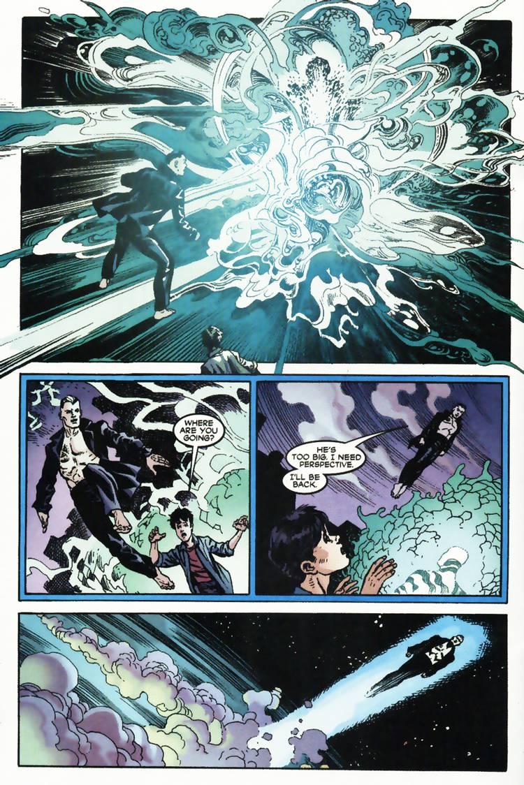 X-Man Issue #75 #79 - English 20