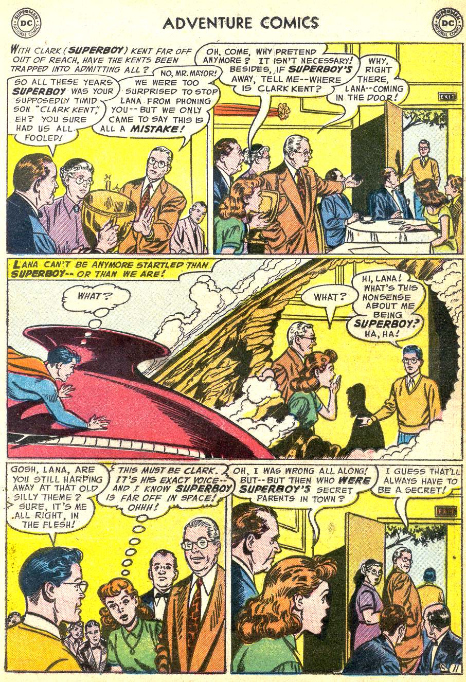 Read online Adventure Comics (1938) comic -  Issue #218 - 13