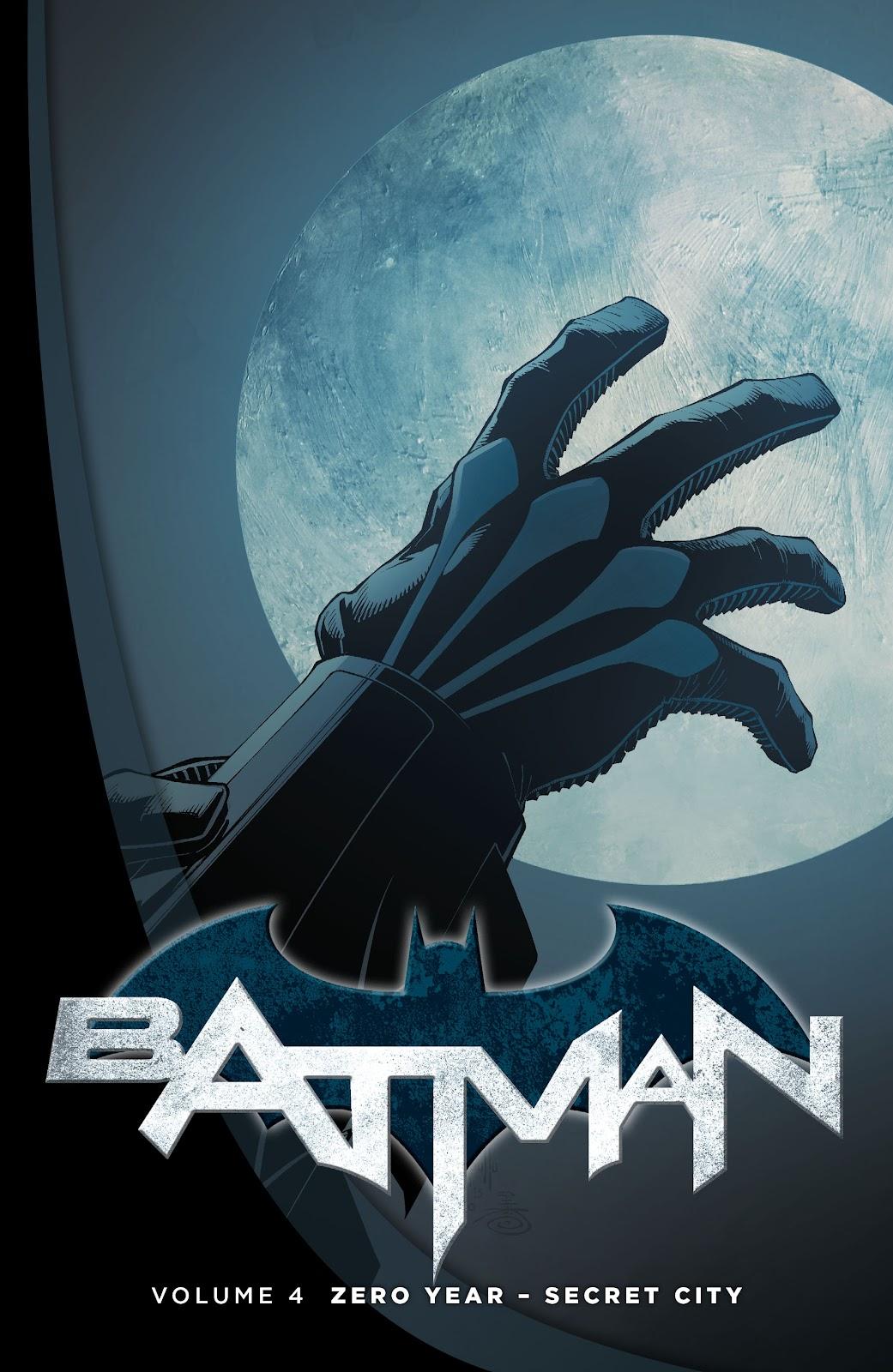 Batman (2011) _TPB 4 #4 - English 2