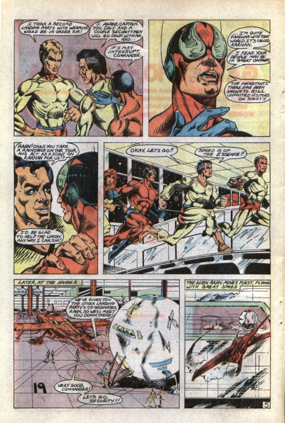 Read online Scary Tales comic -  Issue #37 - 8