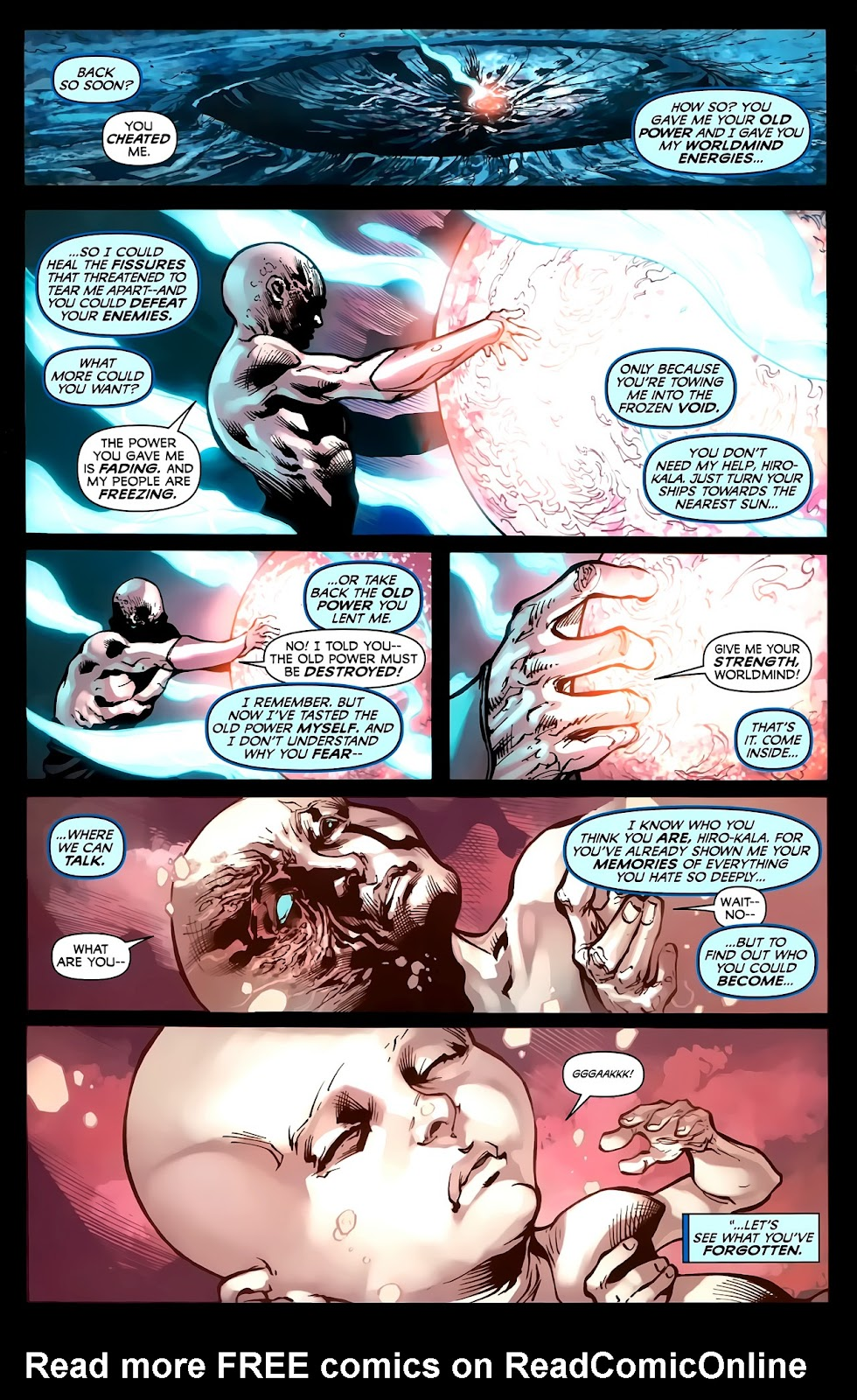 Incredible Hulks (2010) Issue #612 #2 - English 26