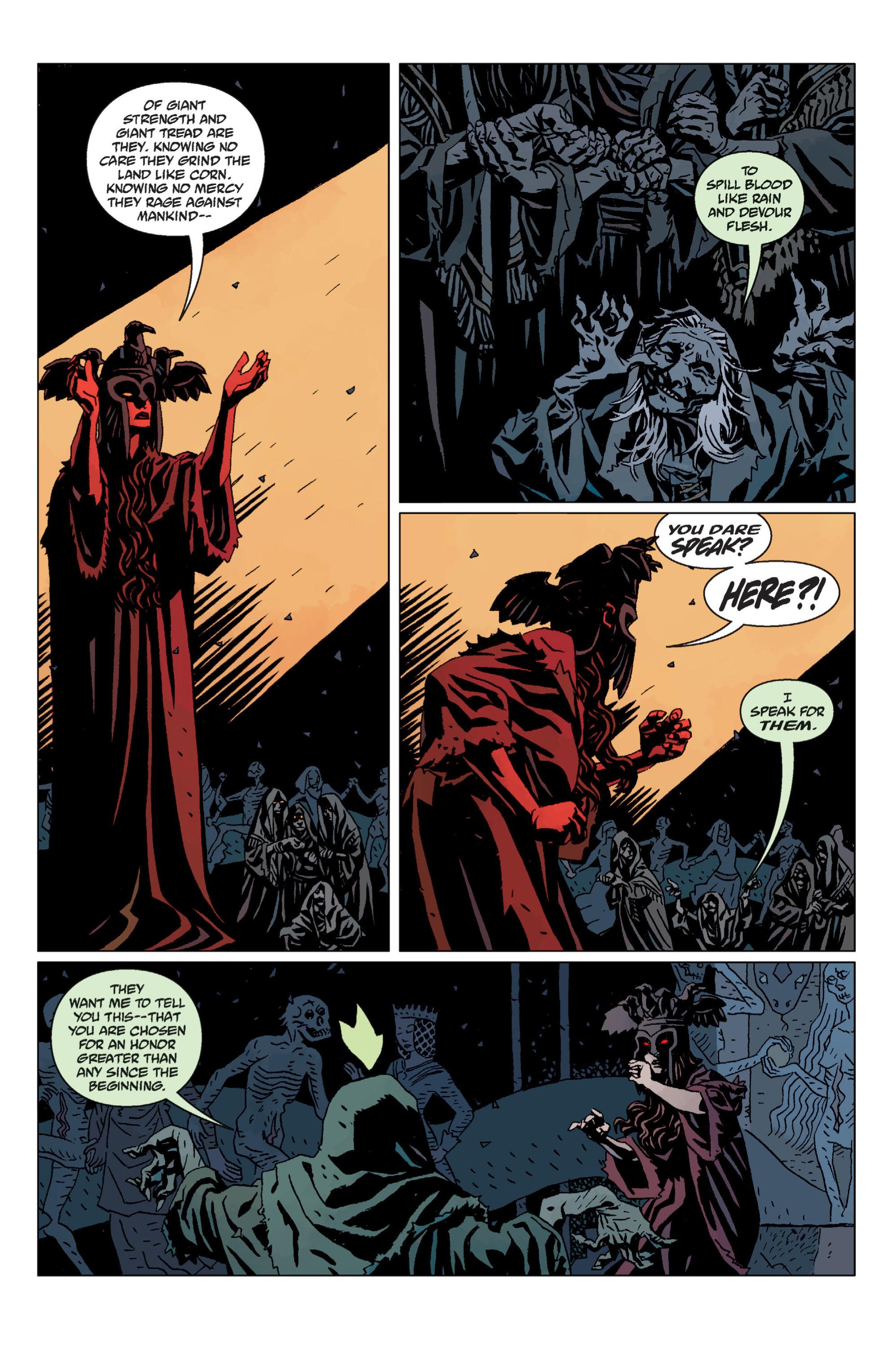 Hellboy chap 12 pic 81