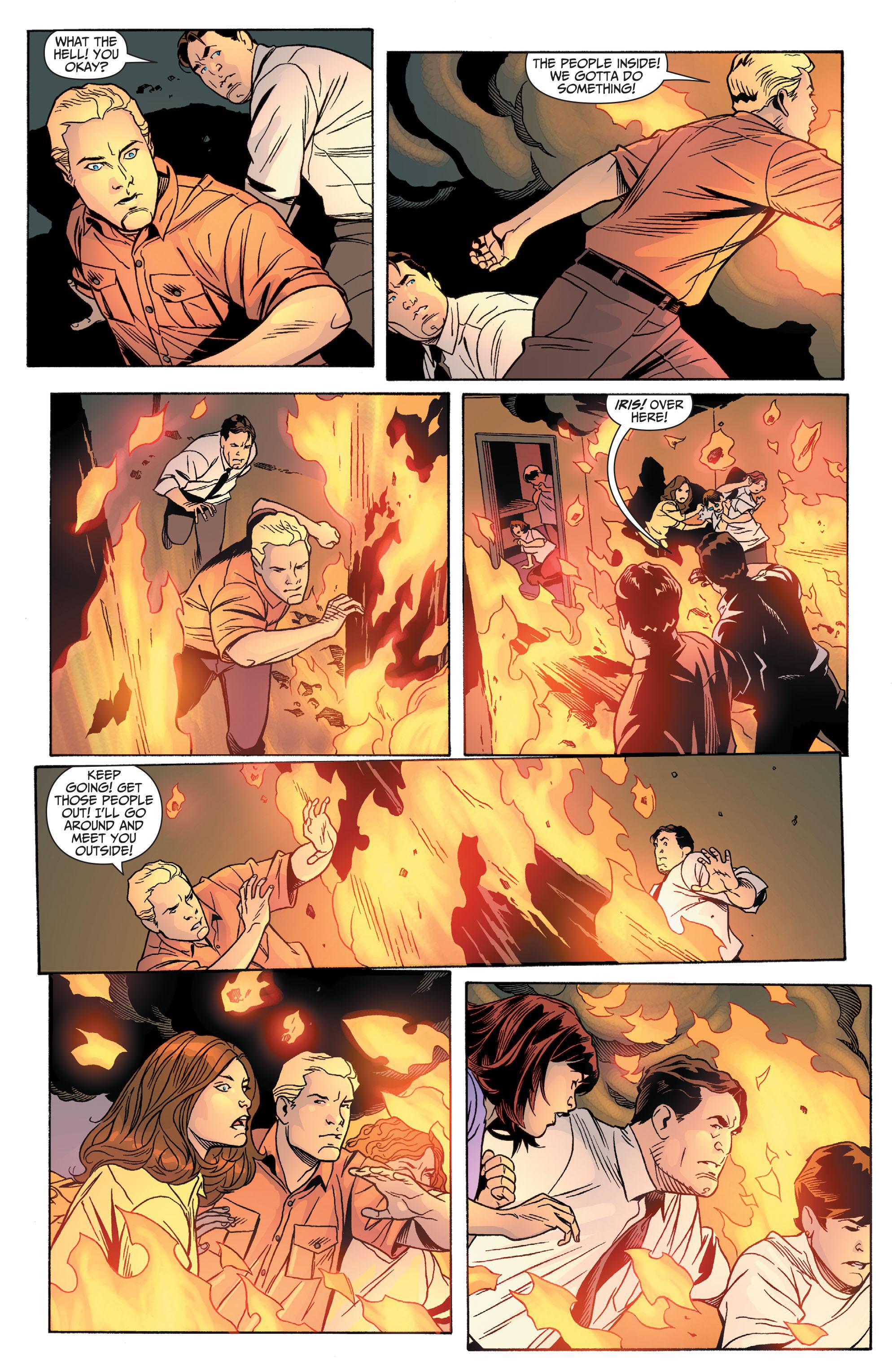 DC Comics: Zero Year chap tpb pic 265