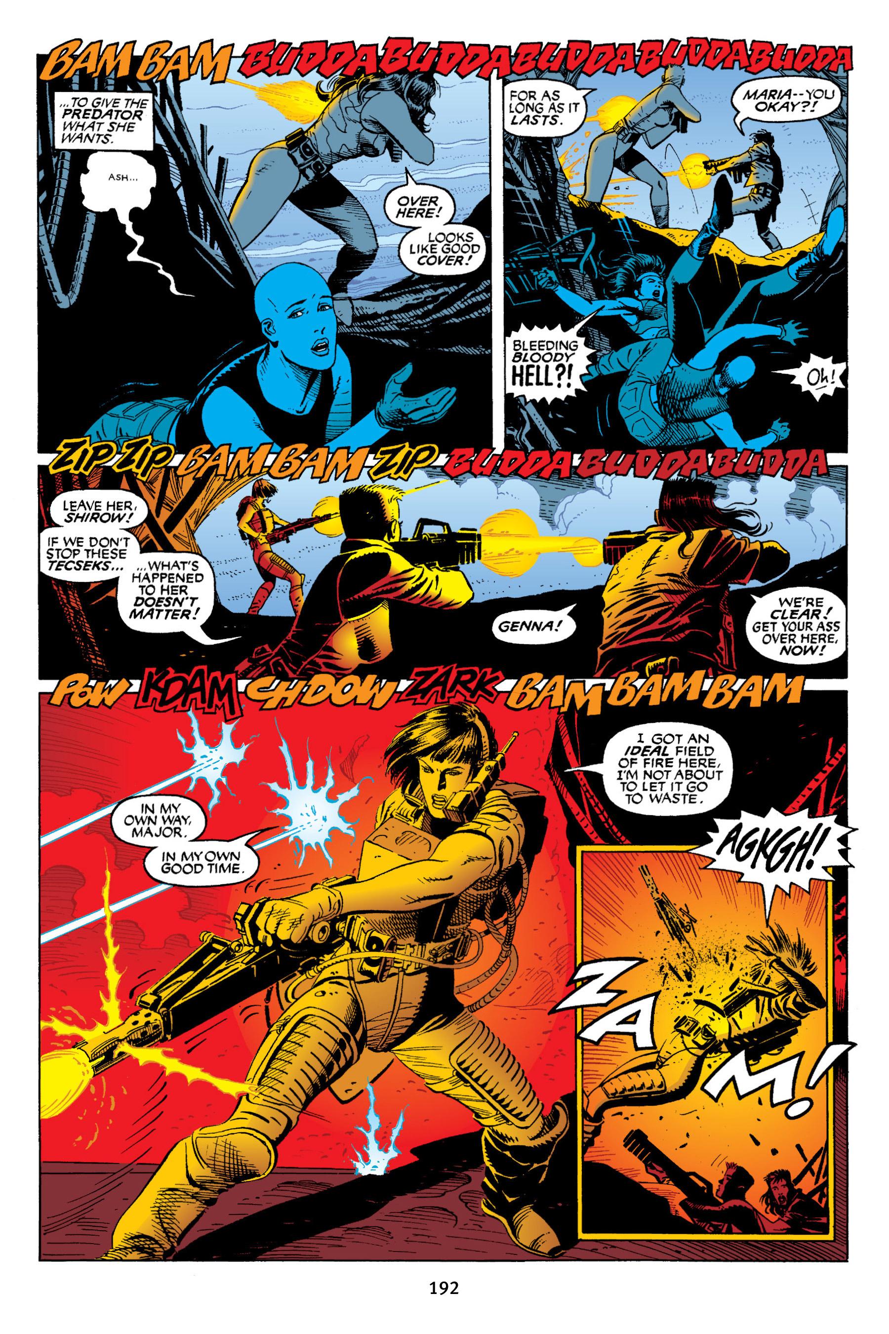 Aliens vs. Predator Omnibus _TPB_2_Part_2 Page 78