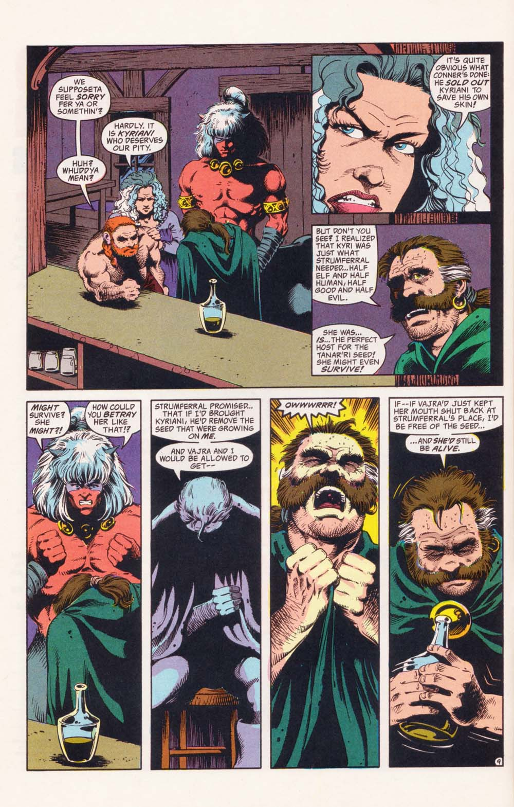 Advanced Dungeons & Dragons 35 Page 8