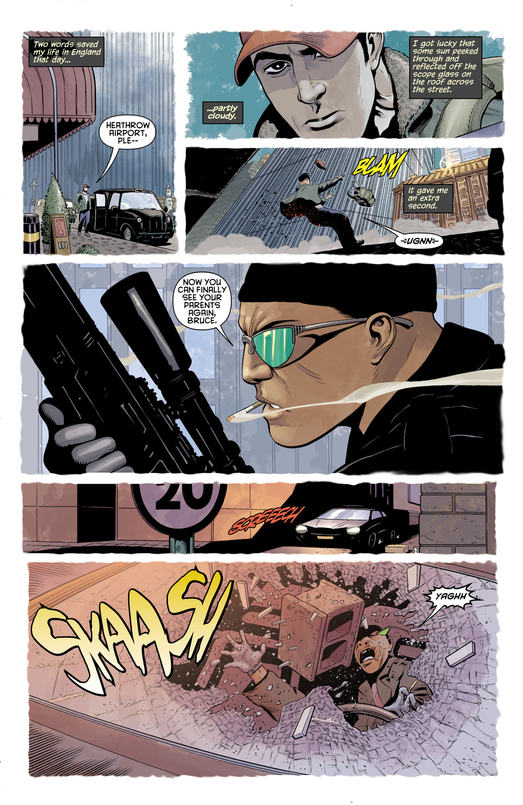 Batman and Robin (2011) chap 1 pic 121