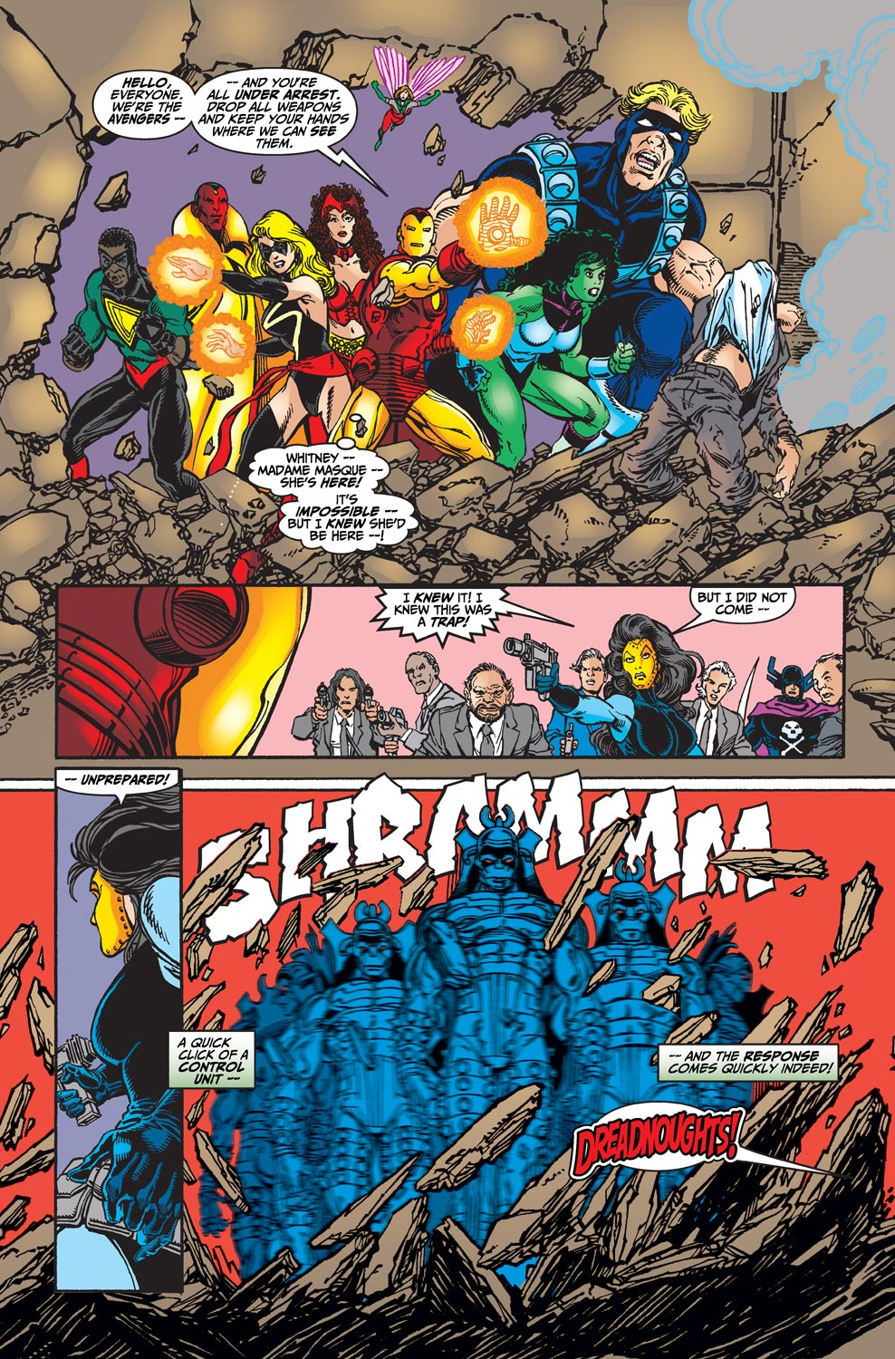Avengers (1998) 31 Page 17
