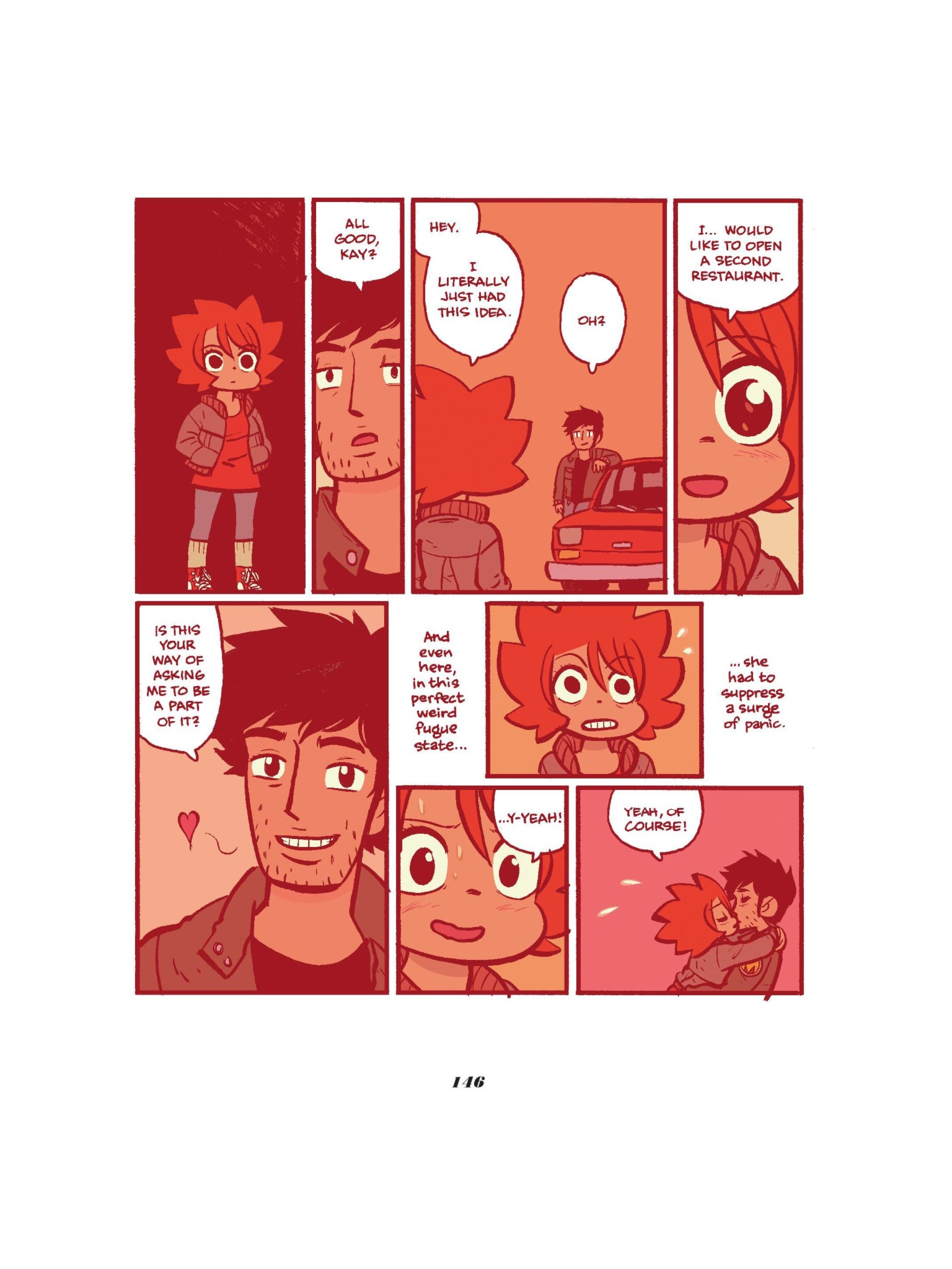 Read online Seconds comic -  Issue # Full - 147