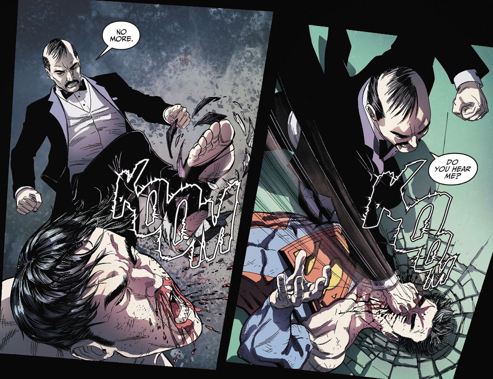Injustice: Gods Among Us [I] Issue #36 #37 - English 15