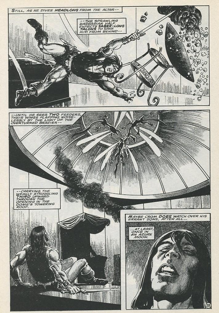 f Conan 22 #13 - English 30