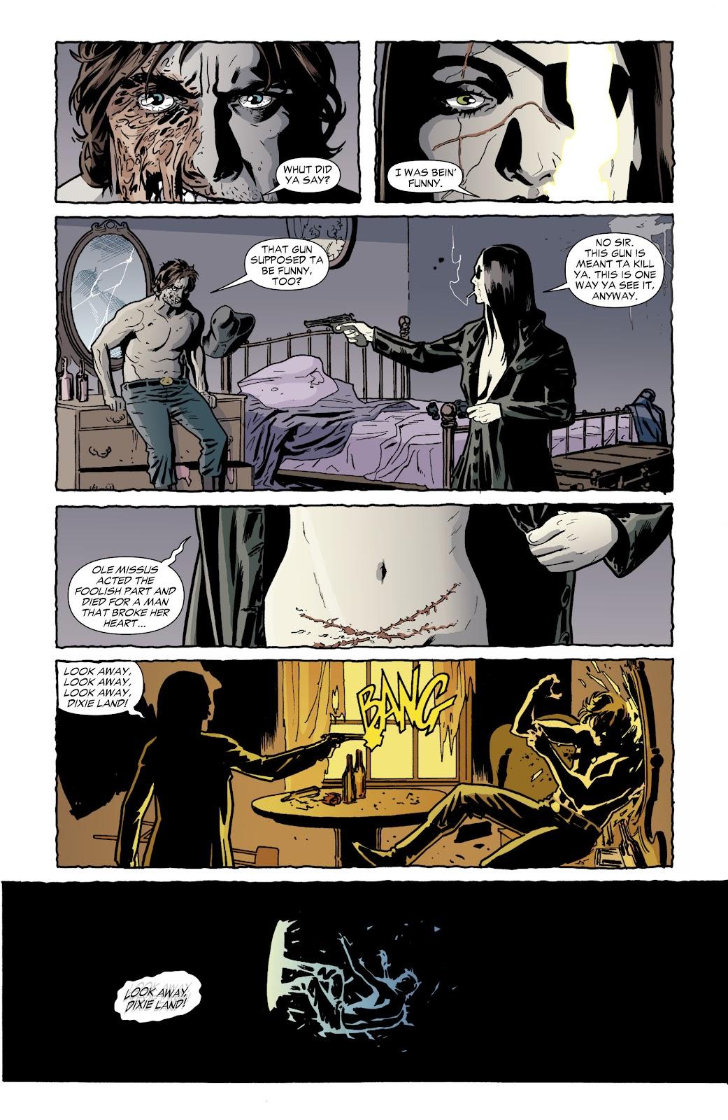 Jonah Hex (2006) Issue #70 #70 - English 14