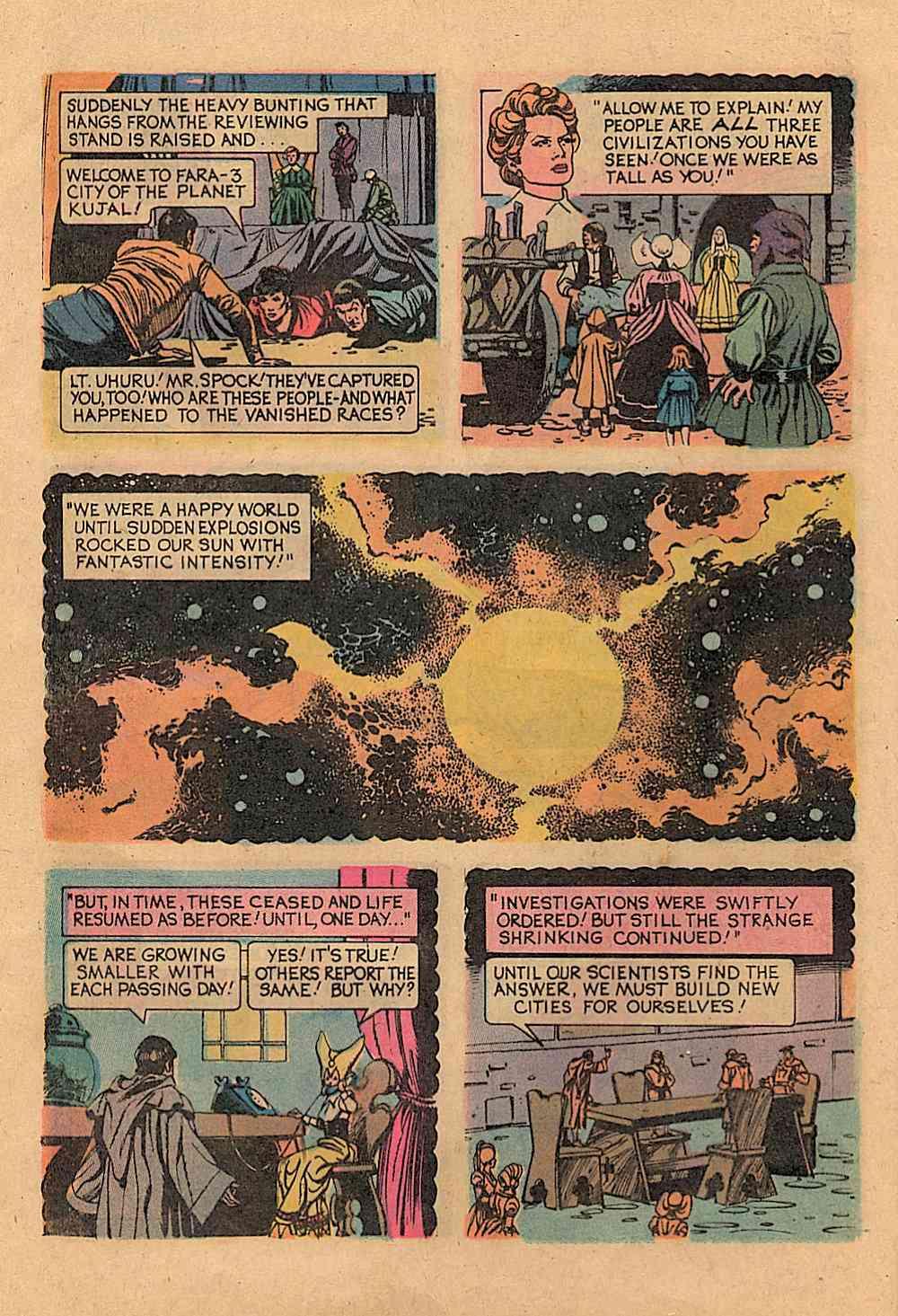 Star Trek (1967) Issue #25 #25 - English 10