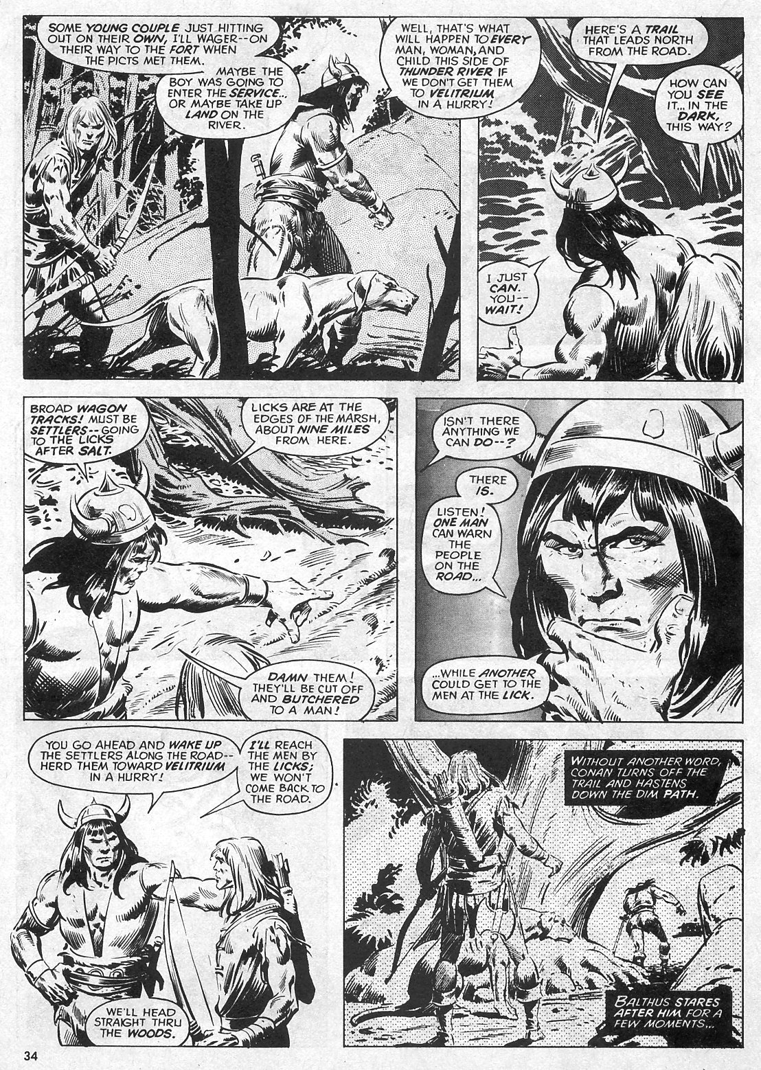 of-conan/ #209 - English 34