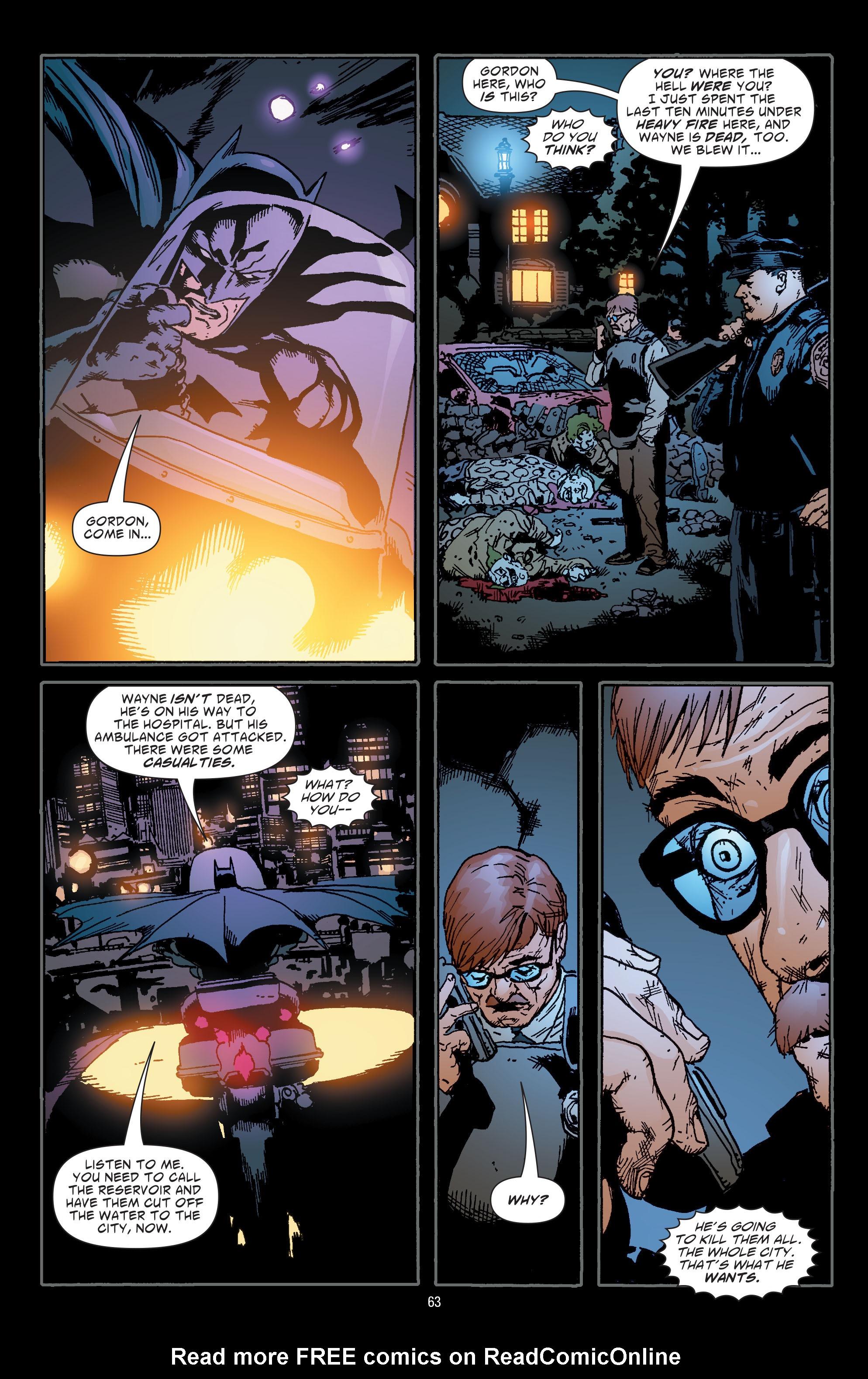 Batman: The Man Who Laughs chap 1 pic 64
