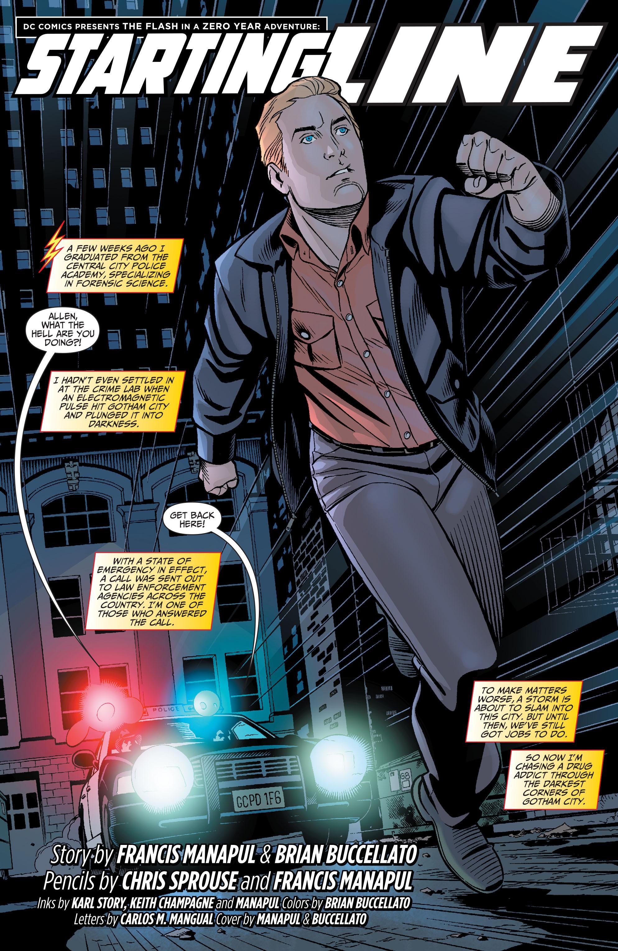 DC Comics: Zero Year chap tpb pic 257