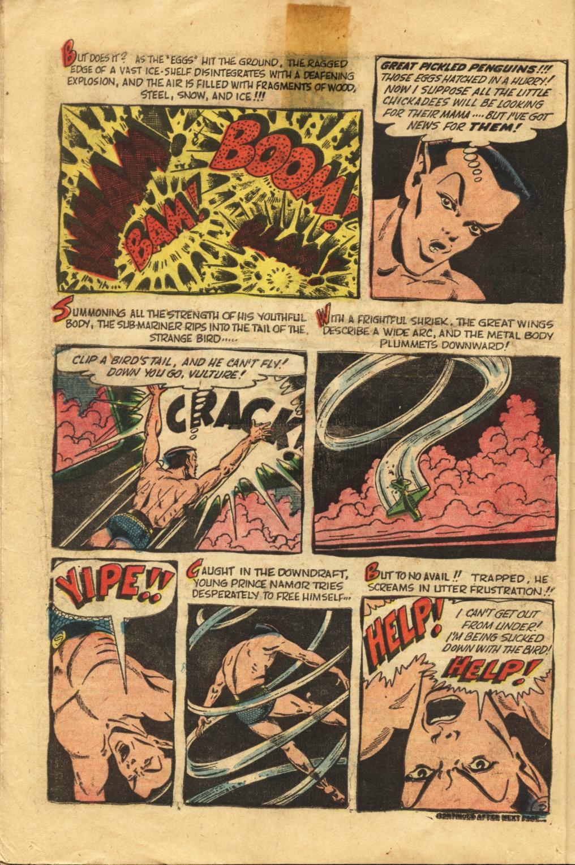 Sub-Mariner Comics #41 #41 - English 11